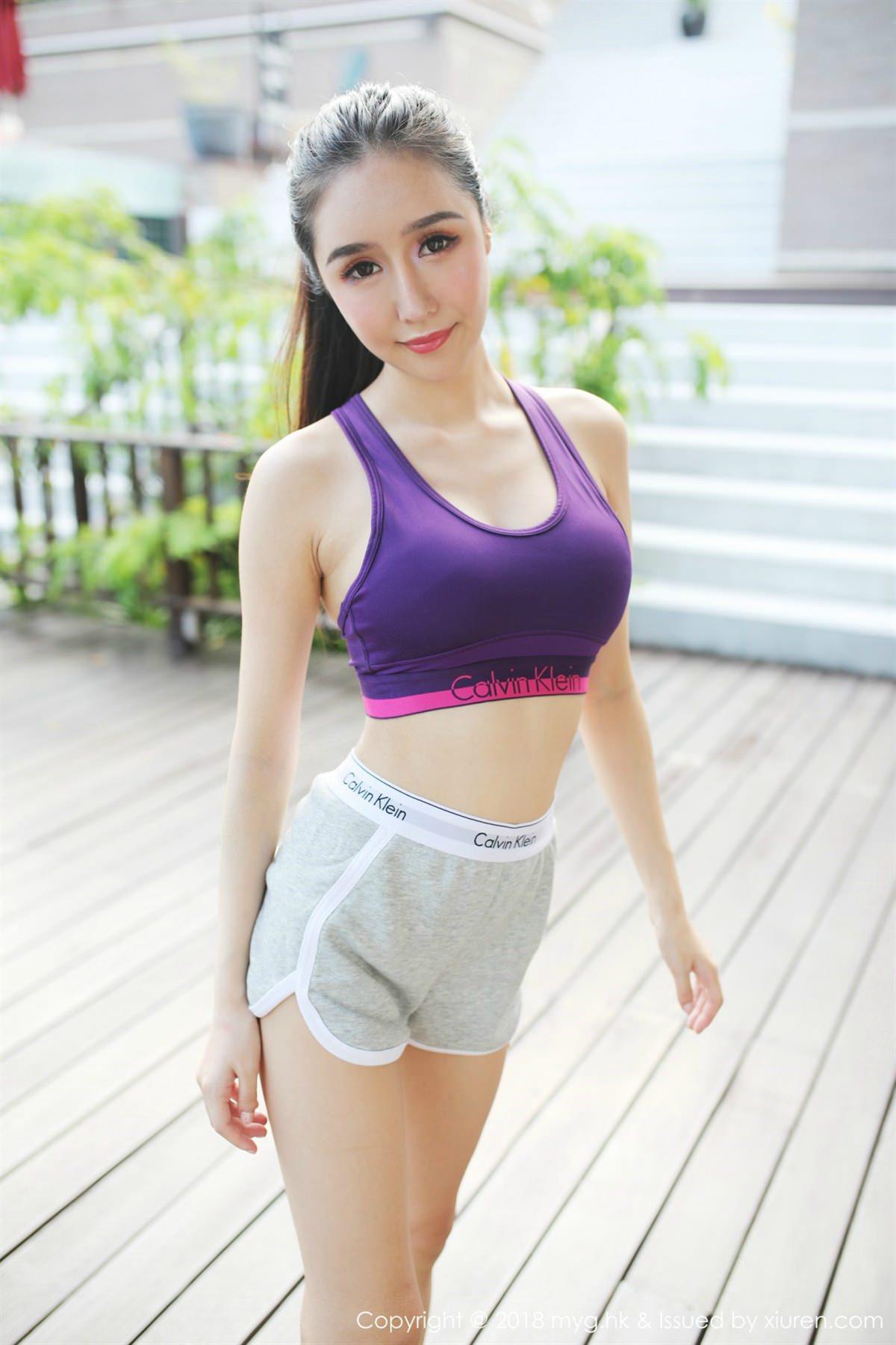 MyGirl Vol.295 39P, mygirl, Xu Wen, Yu Da Xiao Jie