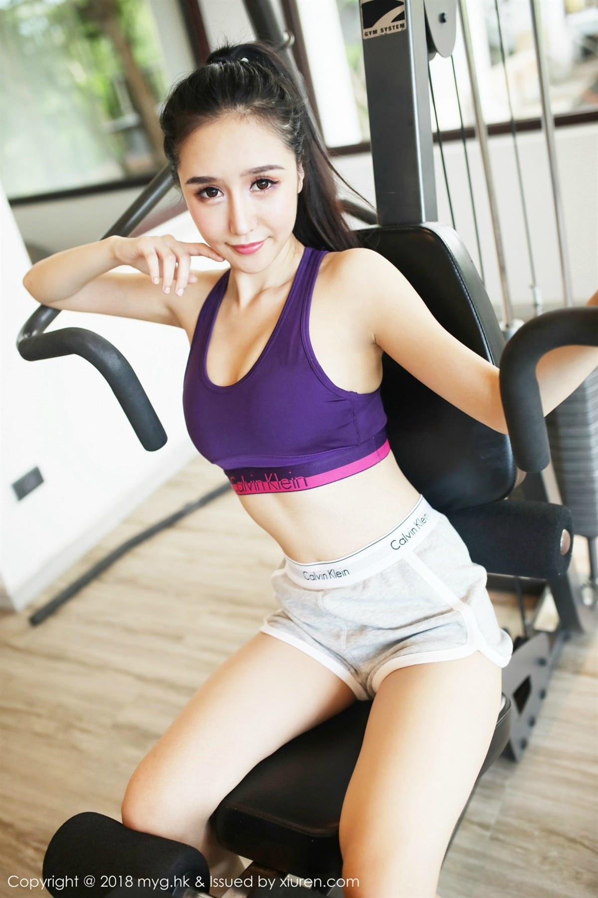 MyGirl Vol.295 46P, mygirl, Xu Wen, Yu Da Xiao Jie