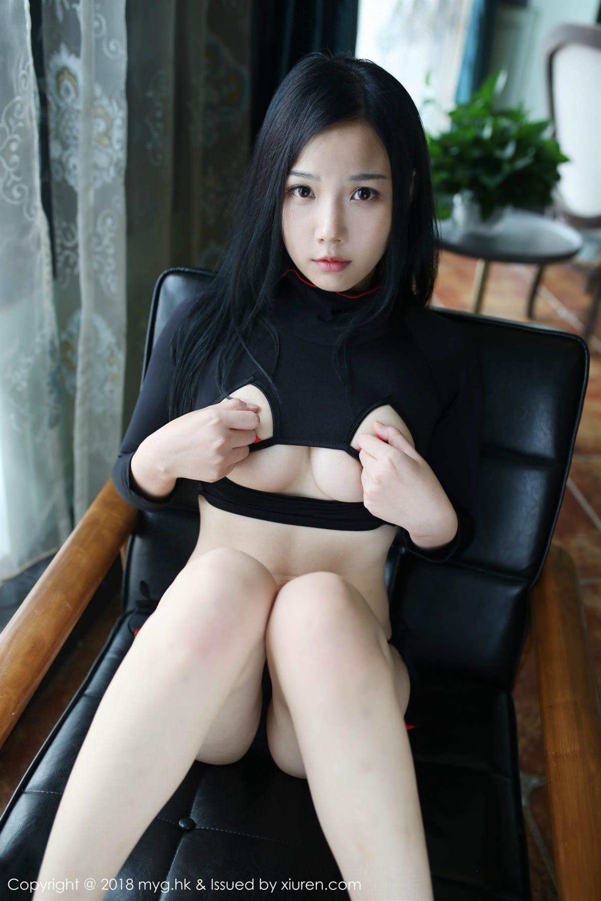 MyGirl Vol.301 17P, mygirl, Xu Wei Wei