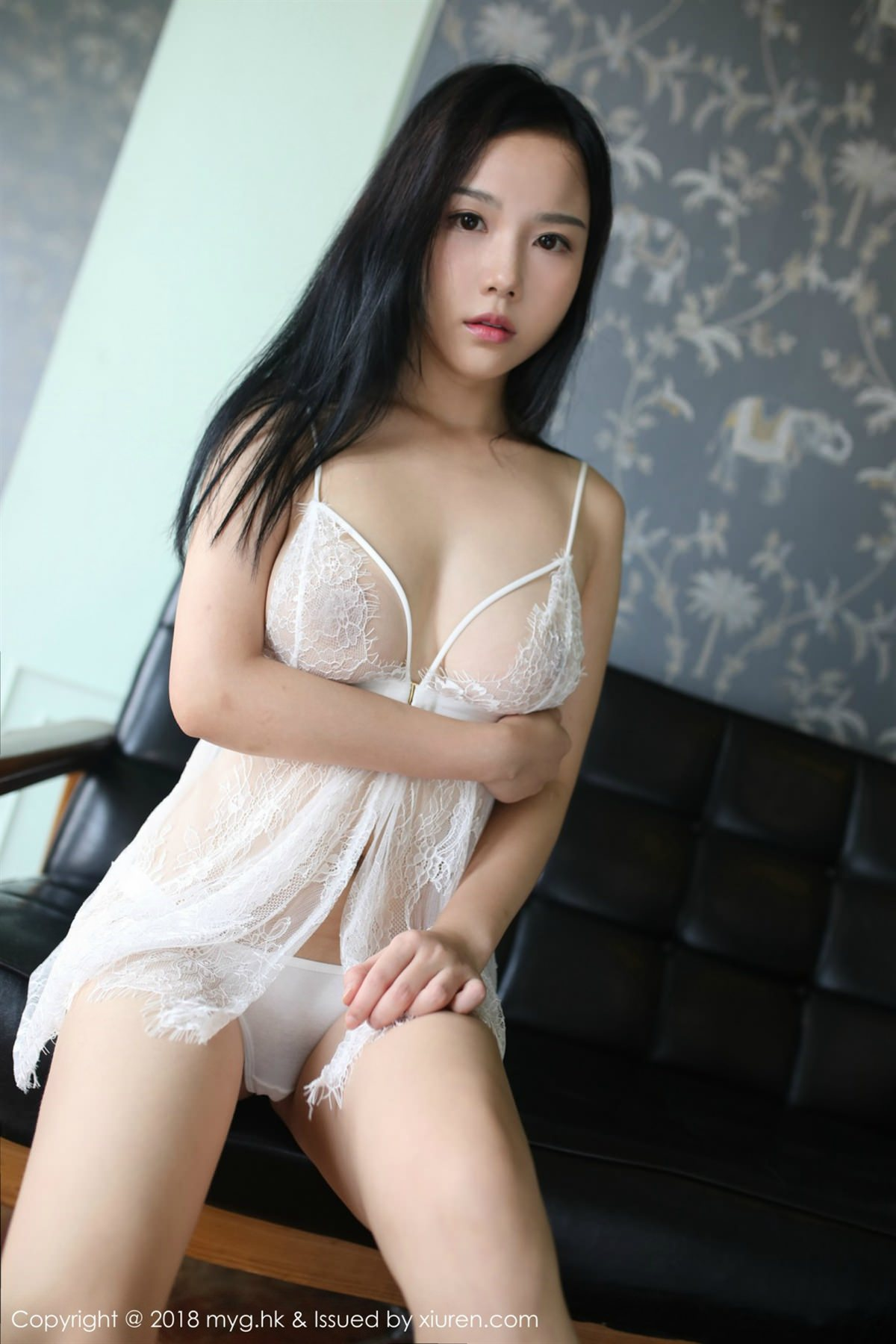 MyGirl Vol.301 18P, mygirl, Xu Wei Wei