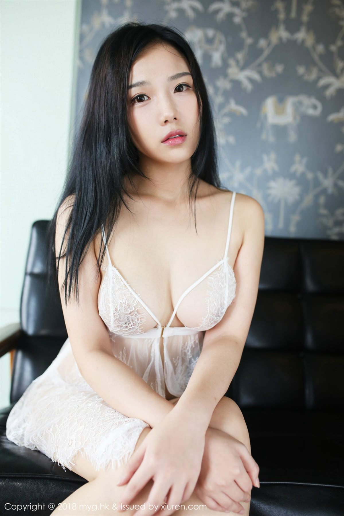 MyGirl Vol.301 24P, mygirl, Xu Wei Wei