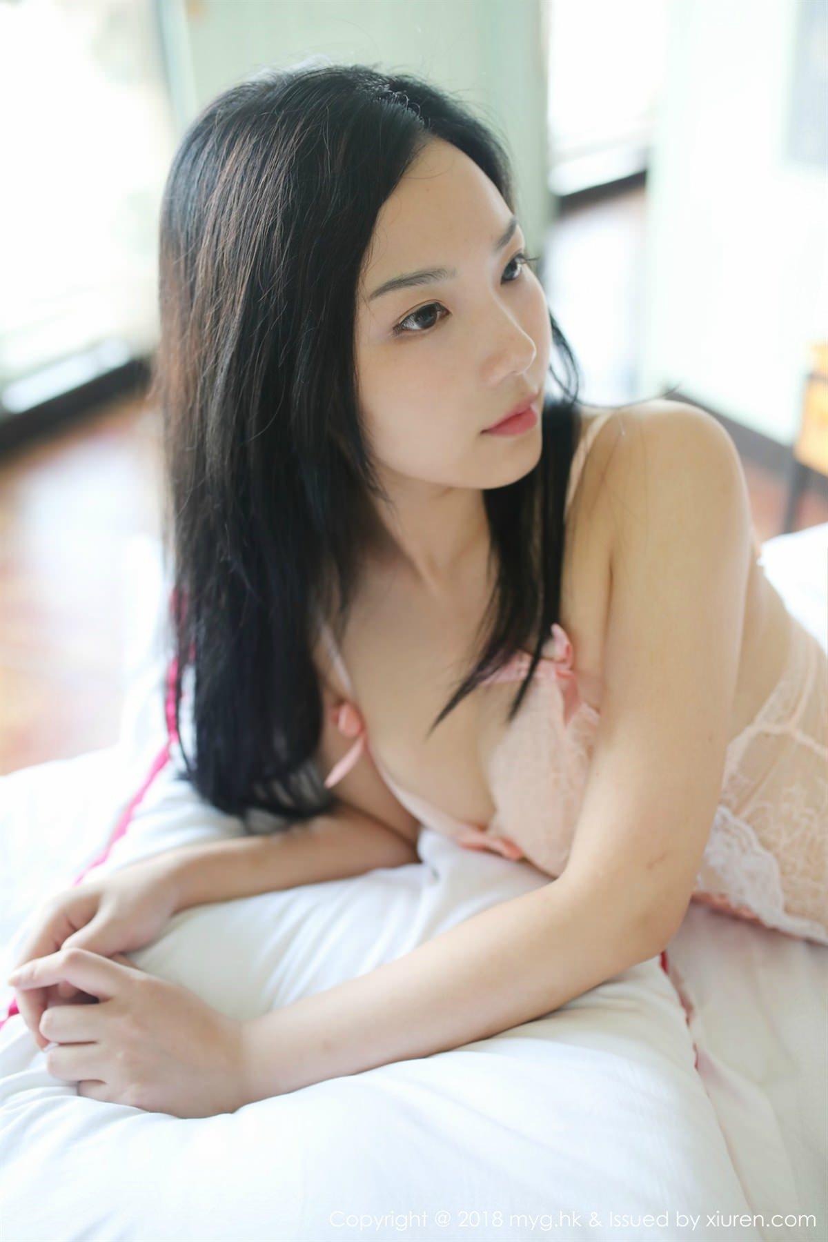 MyGirl Vol.301 40P, mygirl, Xu Wei Wei