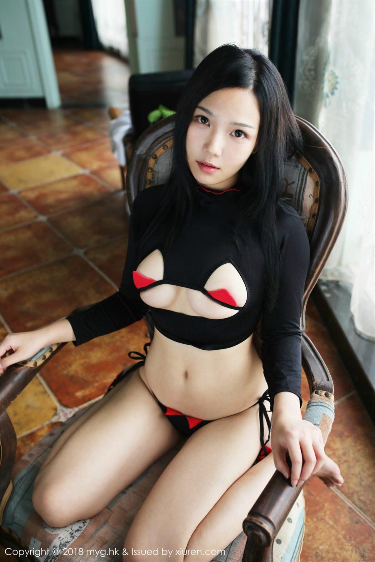 MyGirl Vol.301 9P, mygirl, Xu Wei Wei