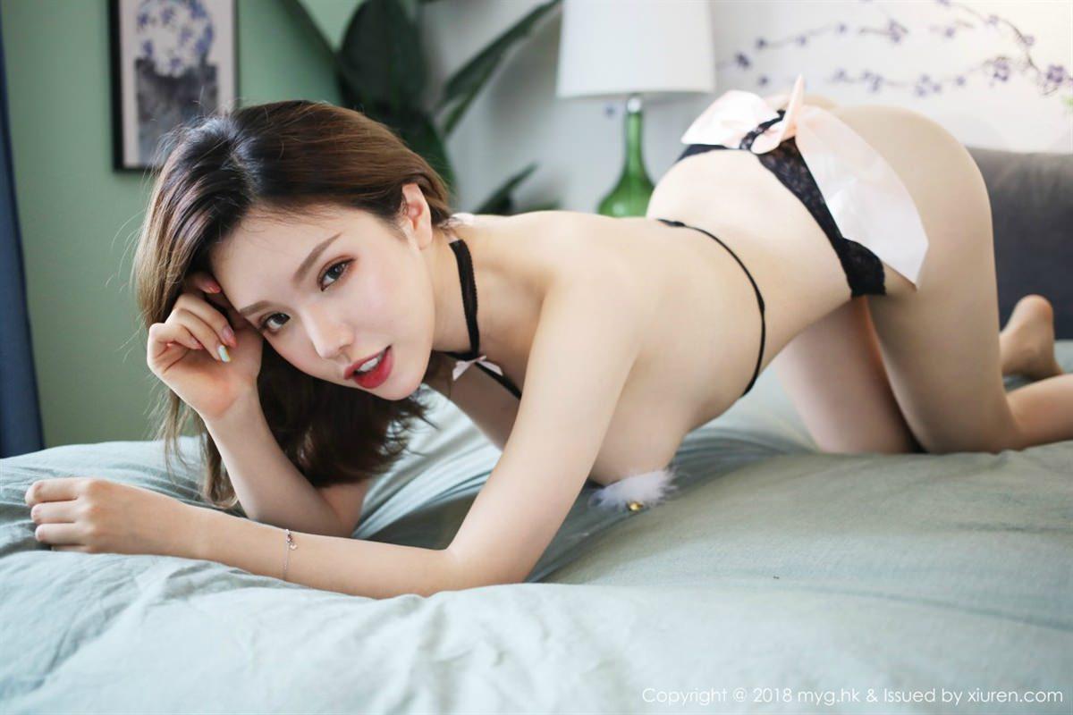 MyGirl Vol.302 31P, Huang Le Ran, mygirl