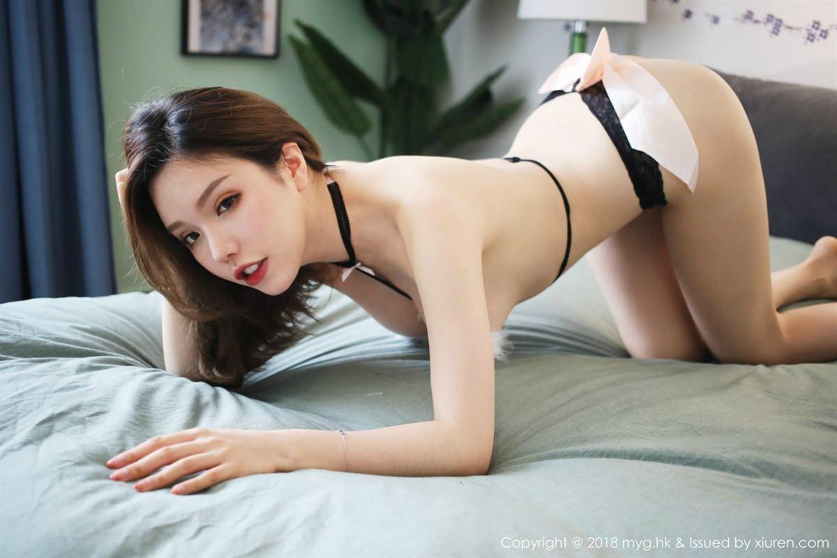MyGirl Vol.302 32P, Huang Le Ran, mygirl