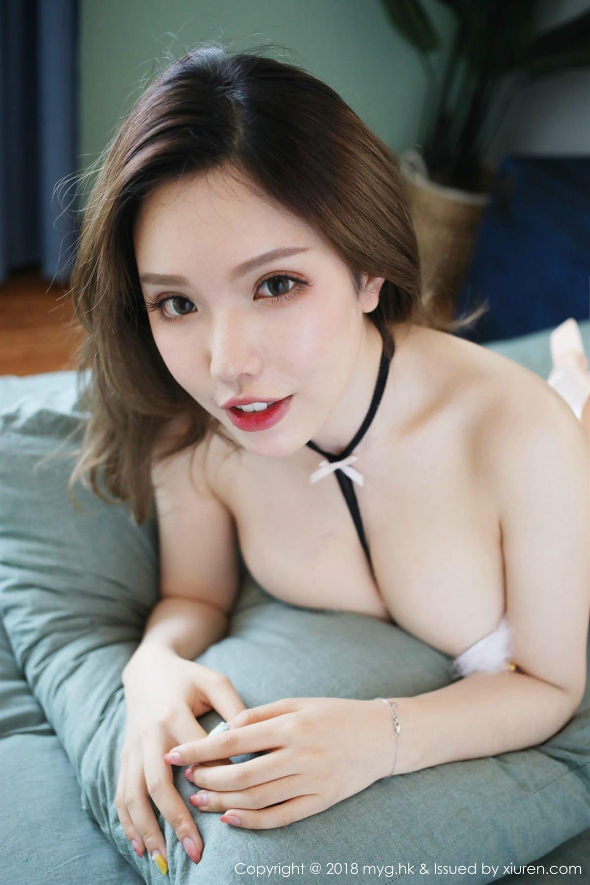 MyGirl Vol.302 46P, Huang Le Ran, mygirl