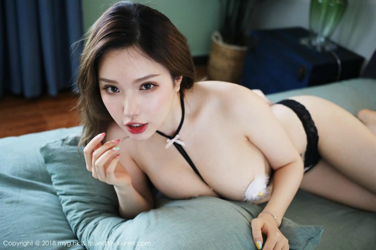 MyGirl Vol.302 48P, Huang Le Ran, mygirl