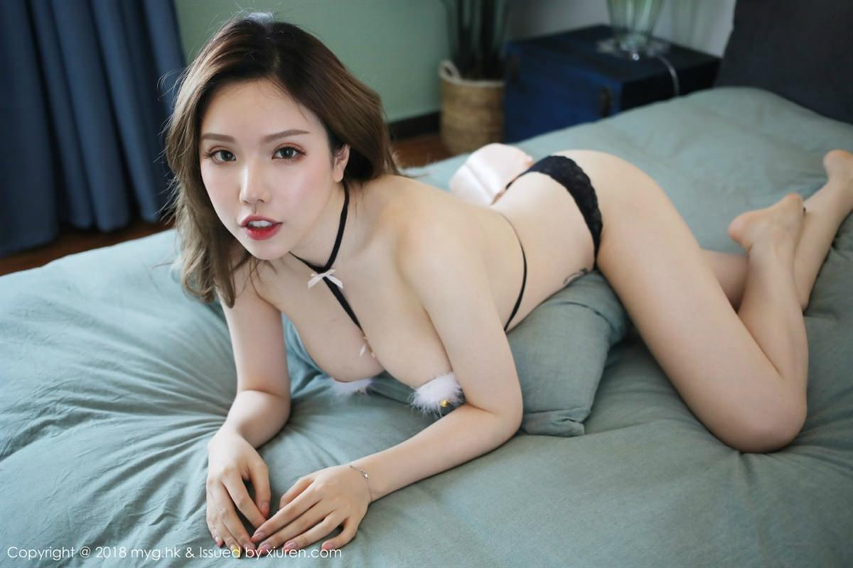 MyGirl Vol.302 57P, Huang Le Ran, mygirl