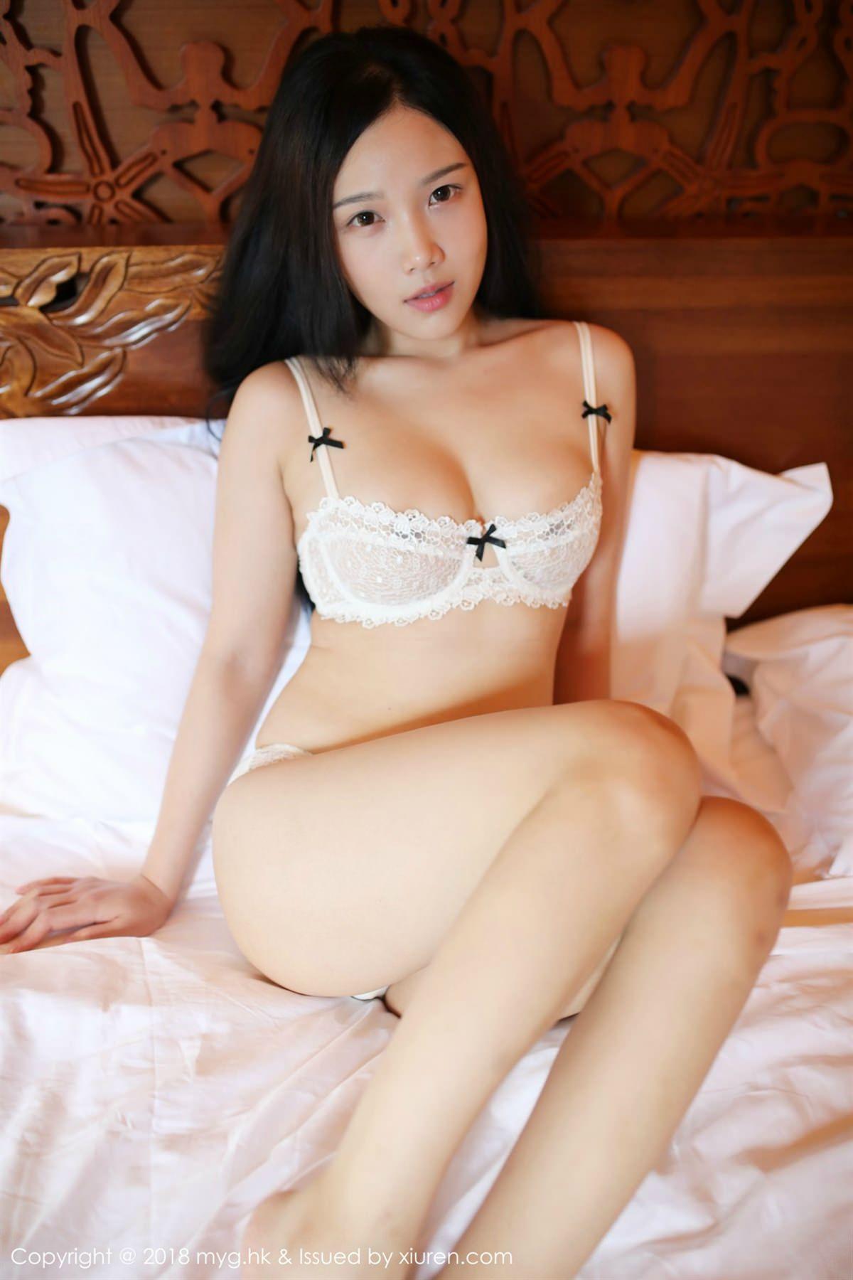 MyGirl Vol.303 13P, mygirl, Xu Wei Wei