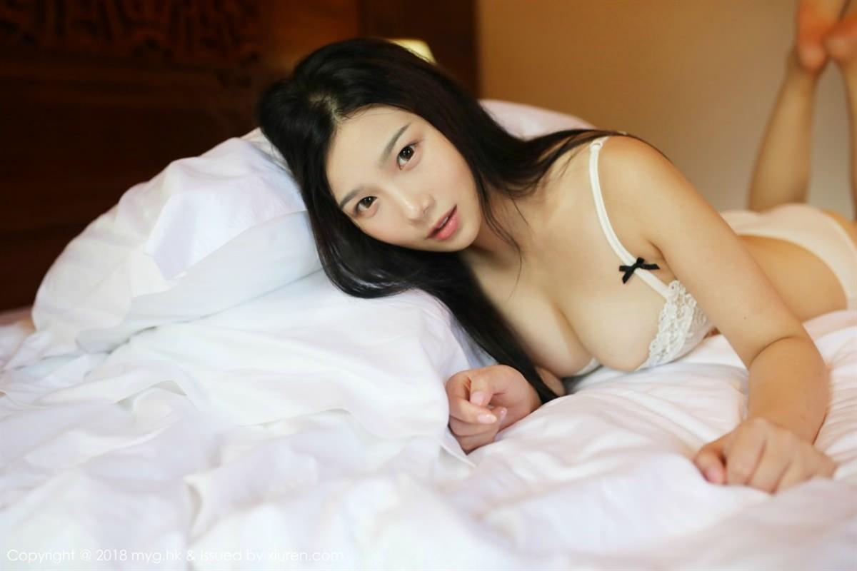MyGirl Vol.303 27P, mygirl, Xu Wei Wei