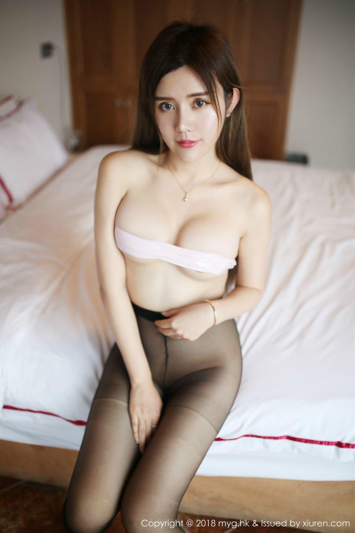 MyGirl Vol.304 24P, mygirl, Zhuo Ya Qi
