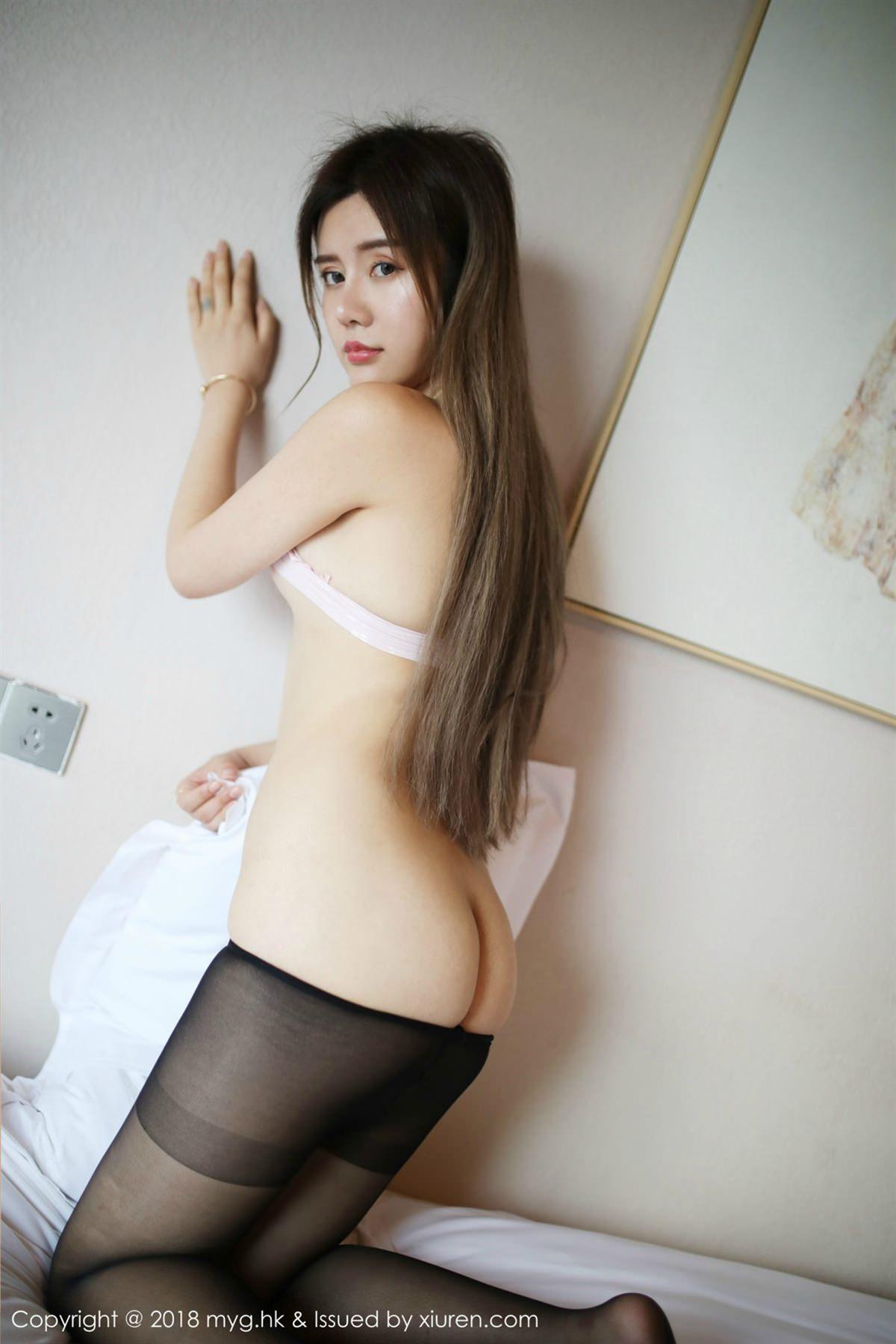 MyGirl Vol.304 29P, mygirl, Zhuo Ya Qi