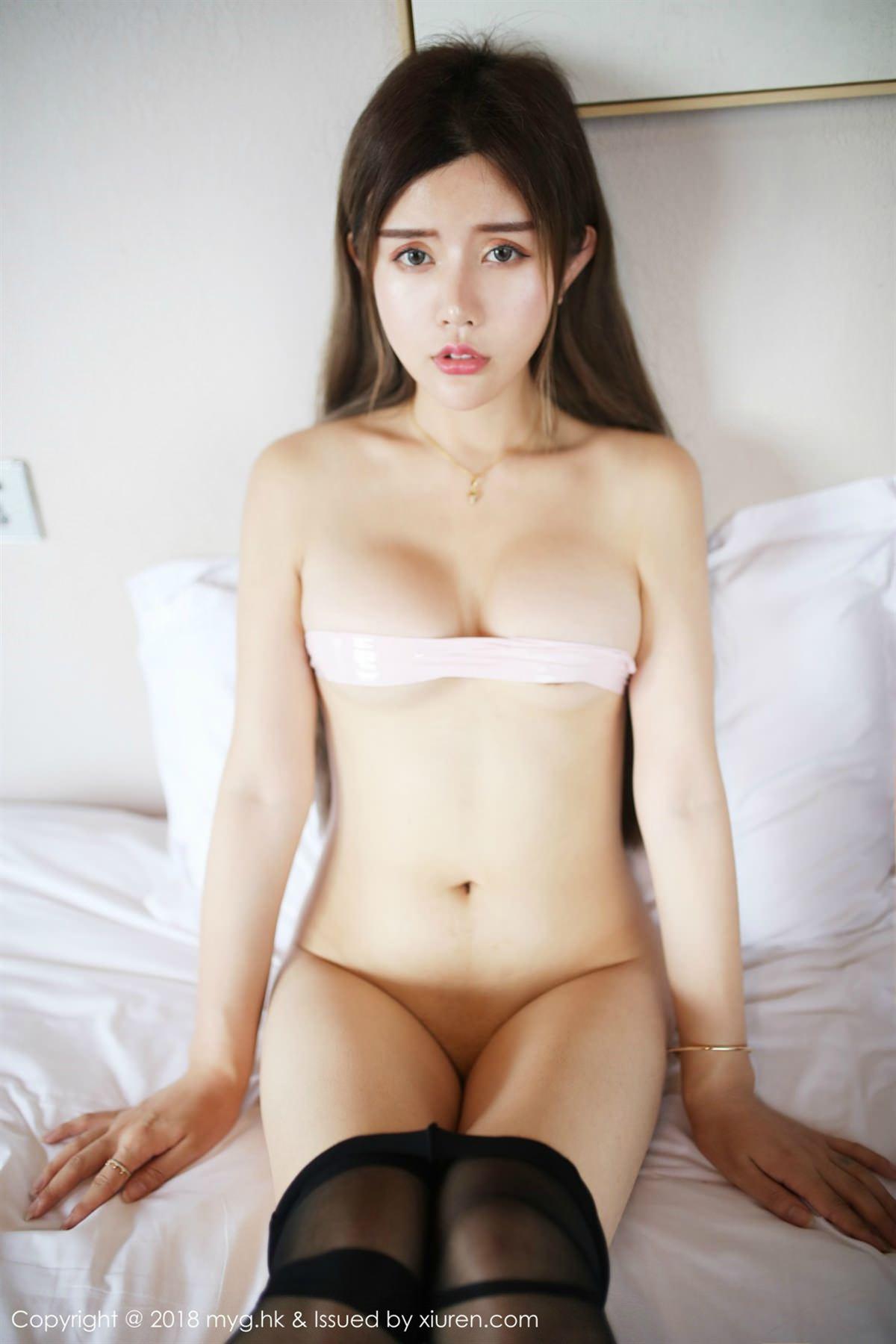 MyGirl Vol.304 33P, mygirl, Zhuo Ya Qi