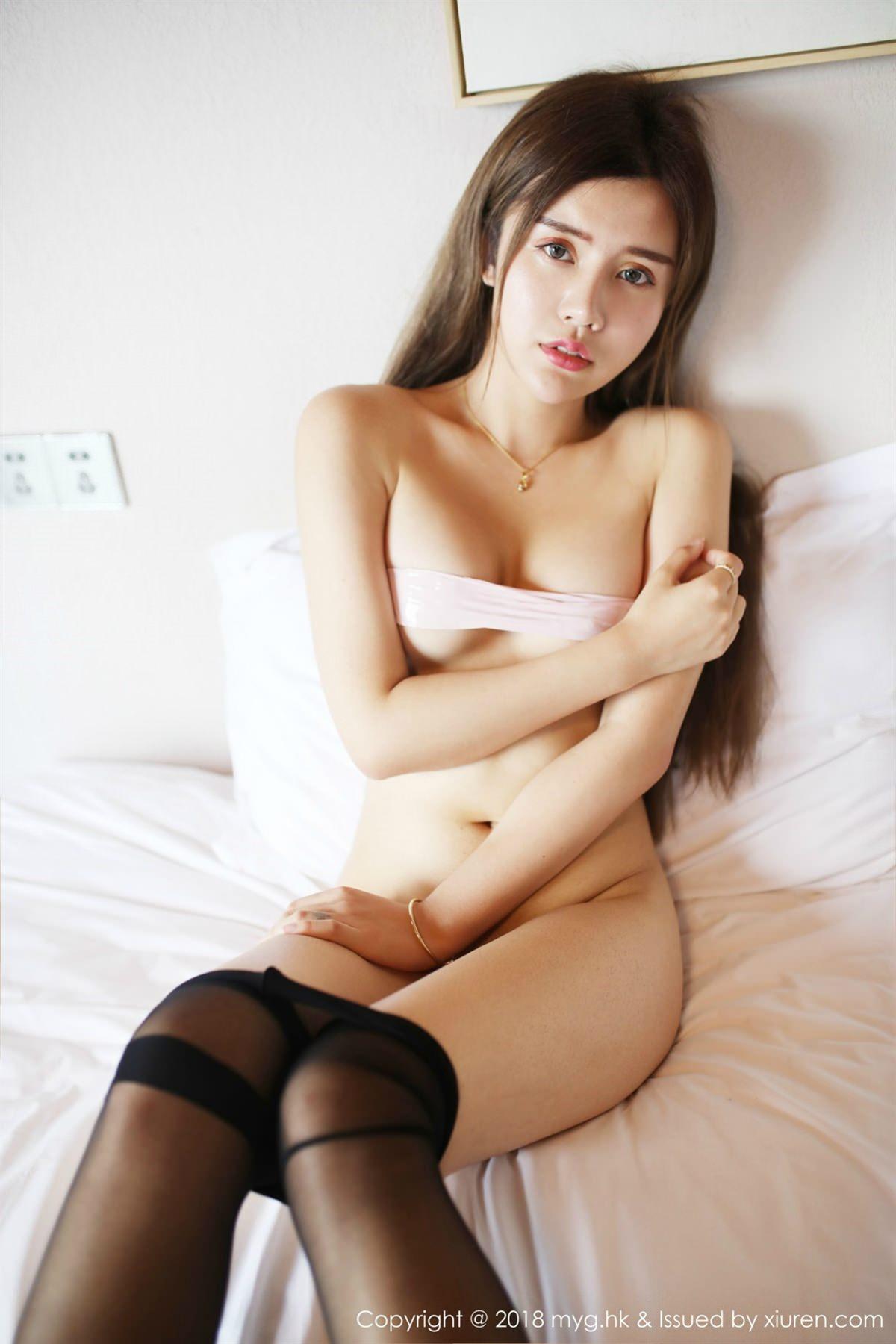 MyGirl Vol.304 40P, mygirl, Zhuo Ya Qi