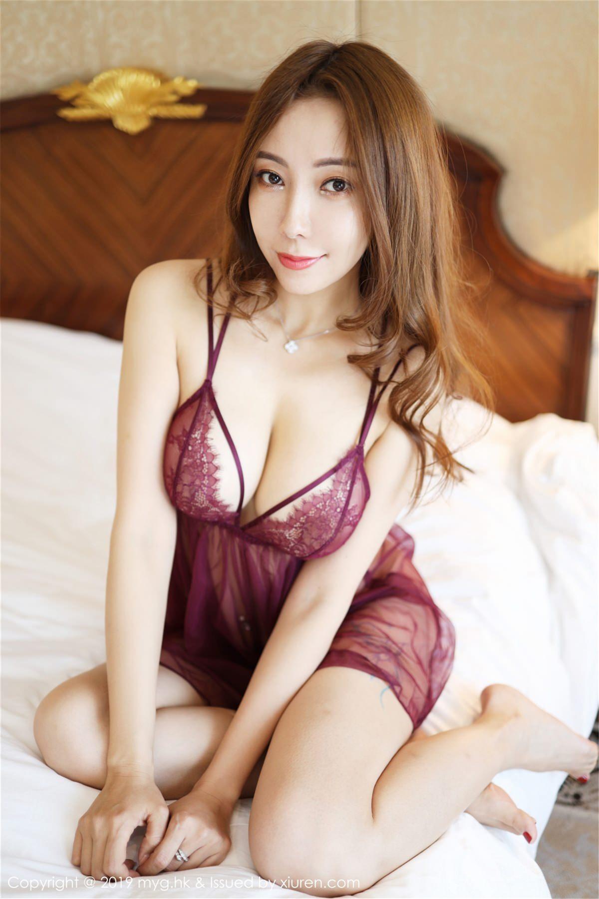 MyGirl Vol.352 10P, mygirl, Song Guo Er