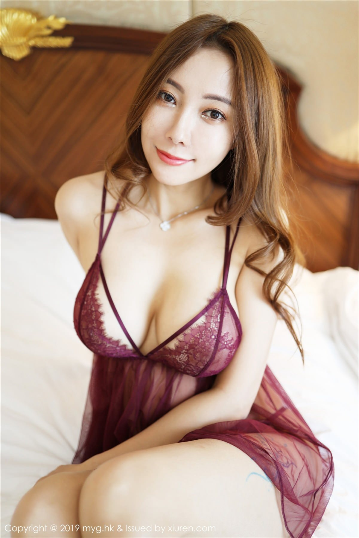 MyGirl Vol.352 11P, mygirl, Song Guo Er