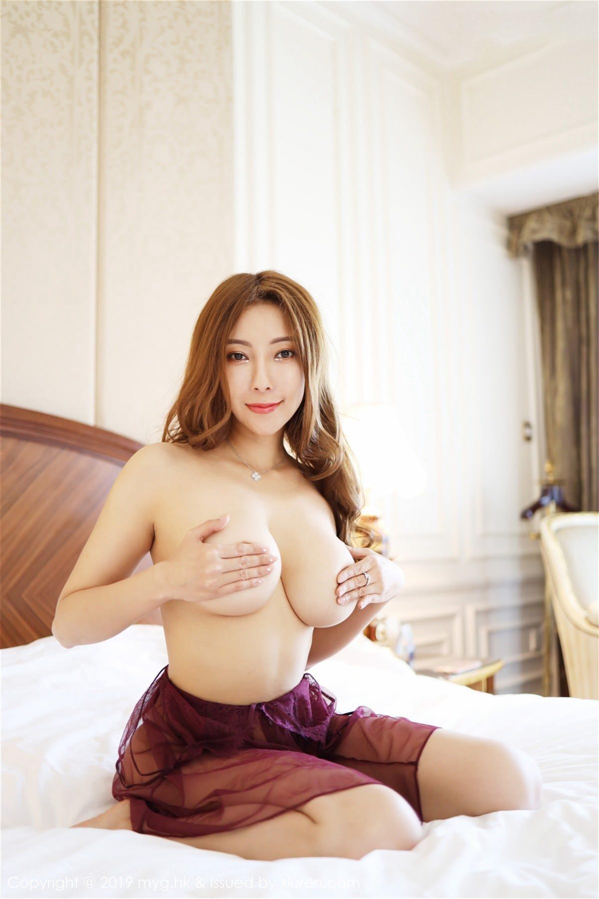 MyGirl Vol.352 22P, mygirl, Song Guo Er