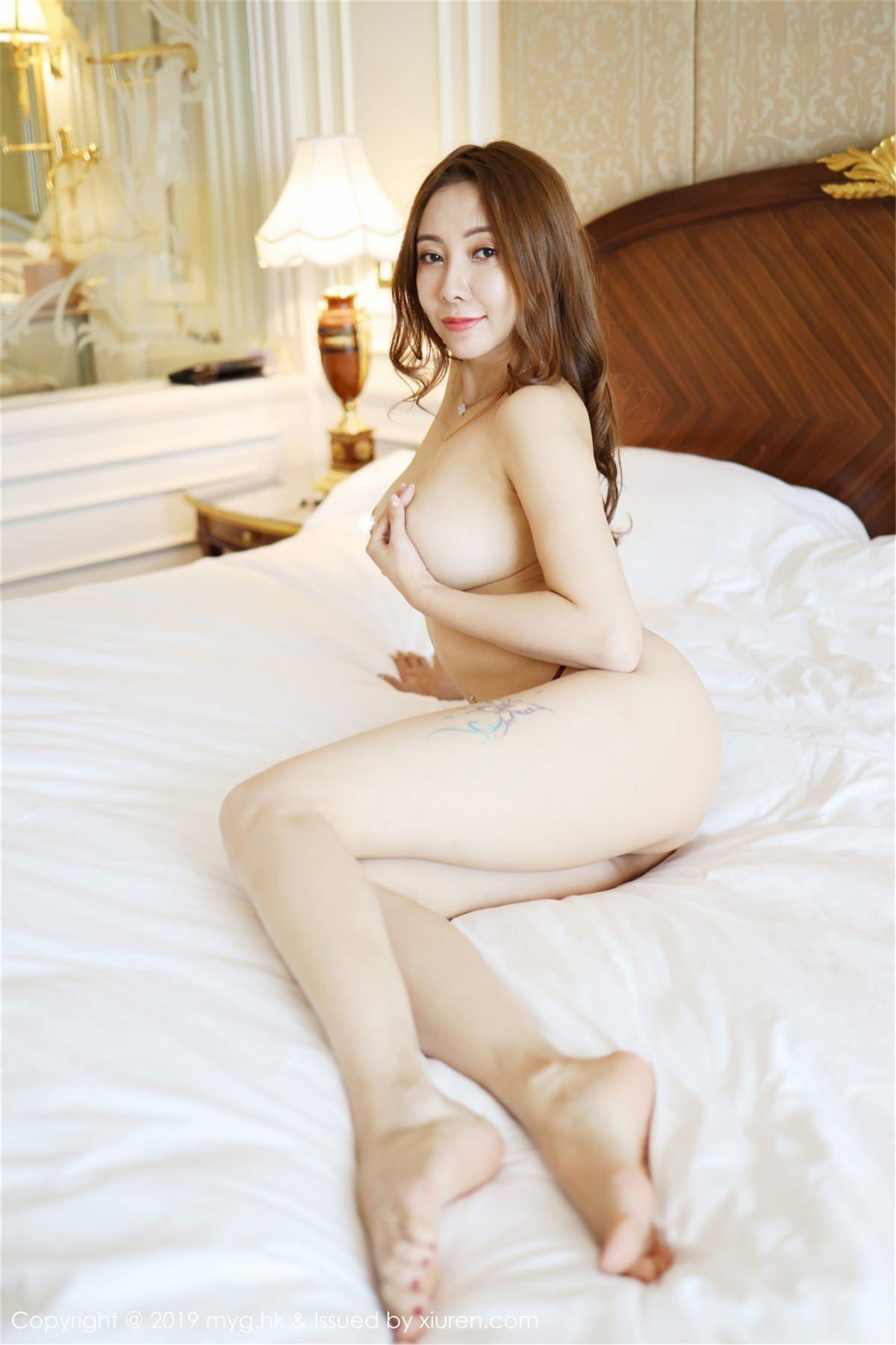 MyGirl Vol.352 29P, mygirl, Song Guo Er