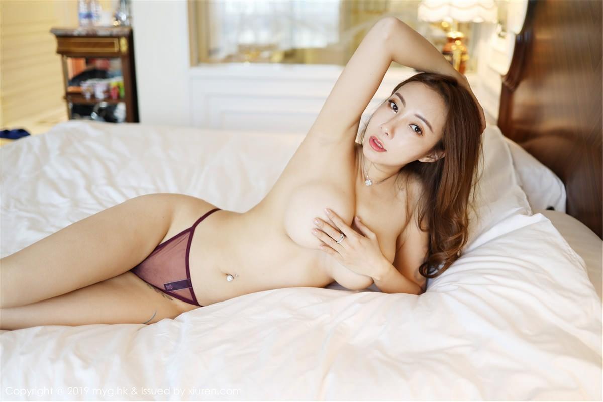 MyGirl Vol.352 33P, mygirl, Song Guo Er