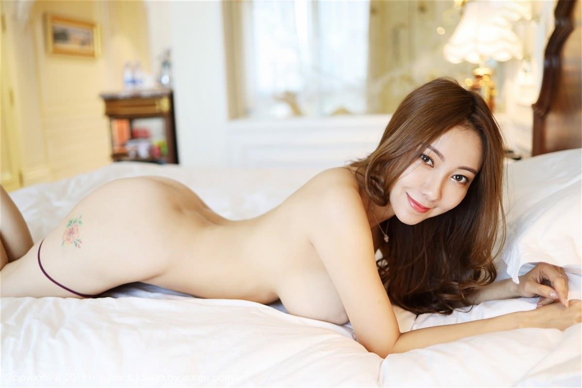 MyGirl Vol.352 34P, mygirl, Song Guo Er