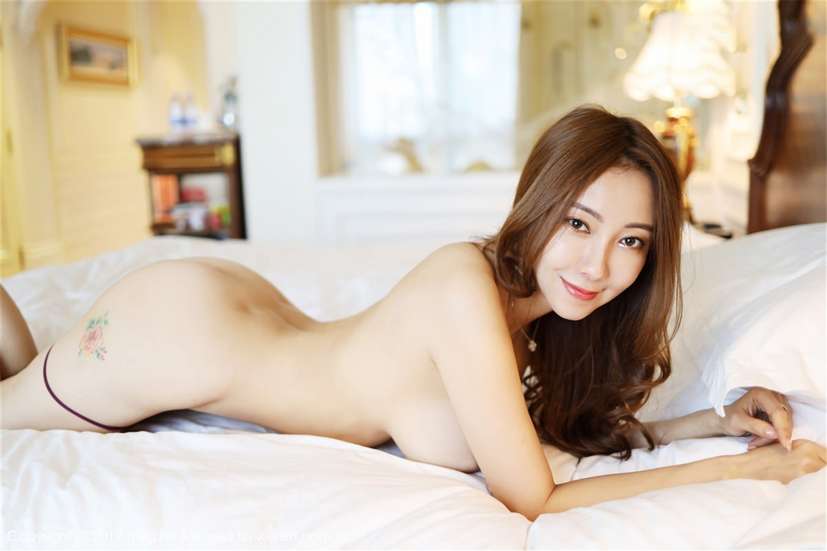 MyGirl Vol.352 35P, mygirl, Song Guo Er