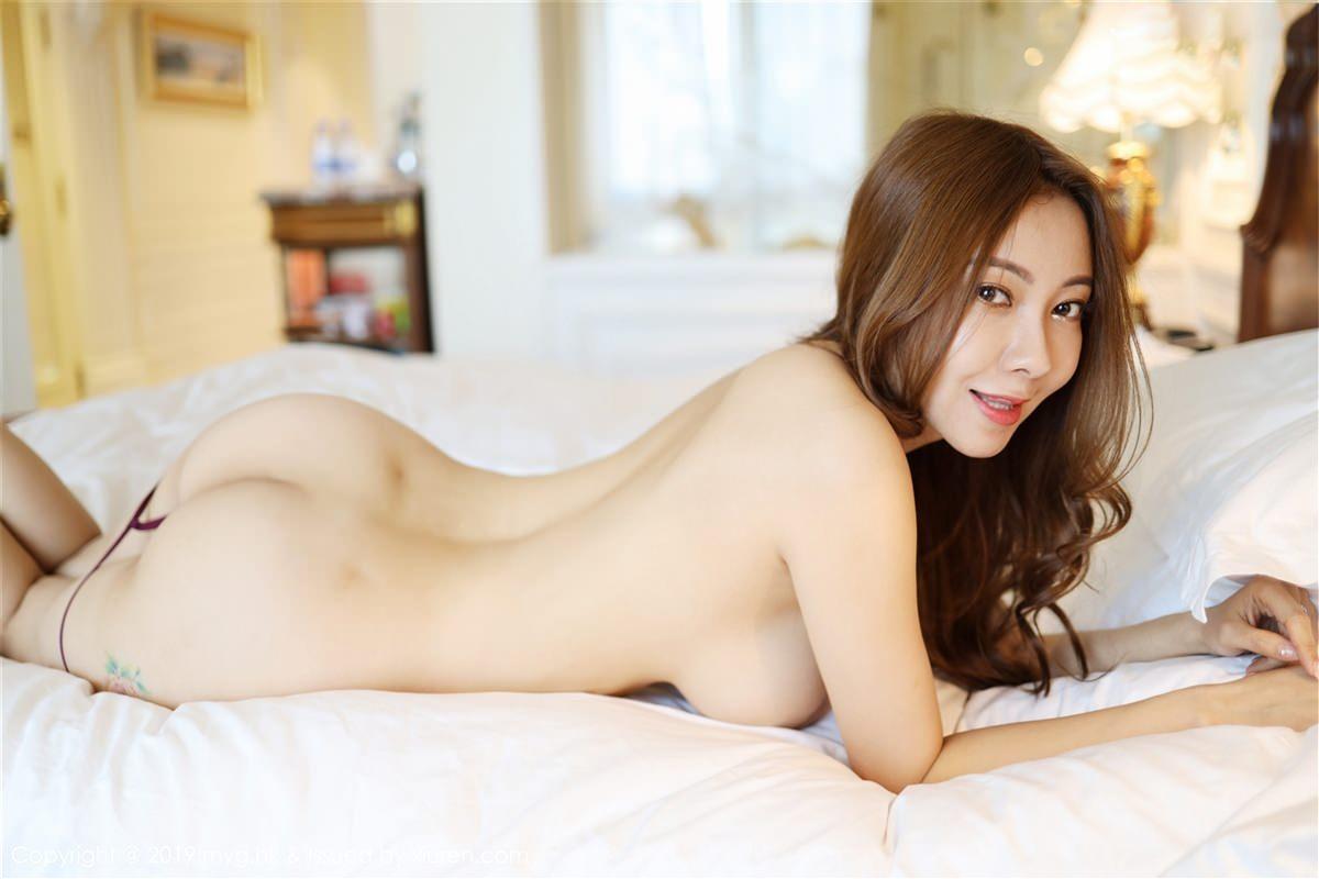 MyGirl Vol.352 39P, mygirl, Song Guo Er