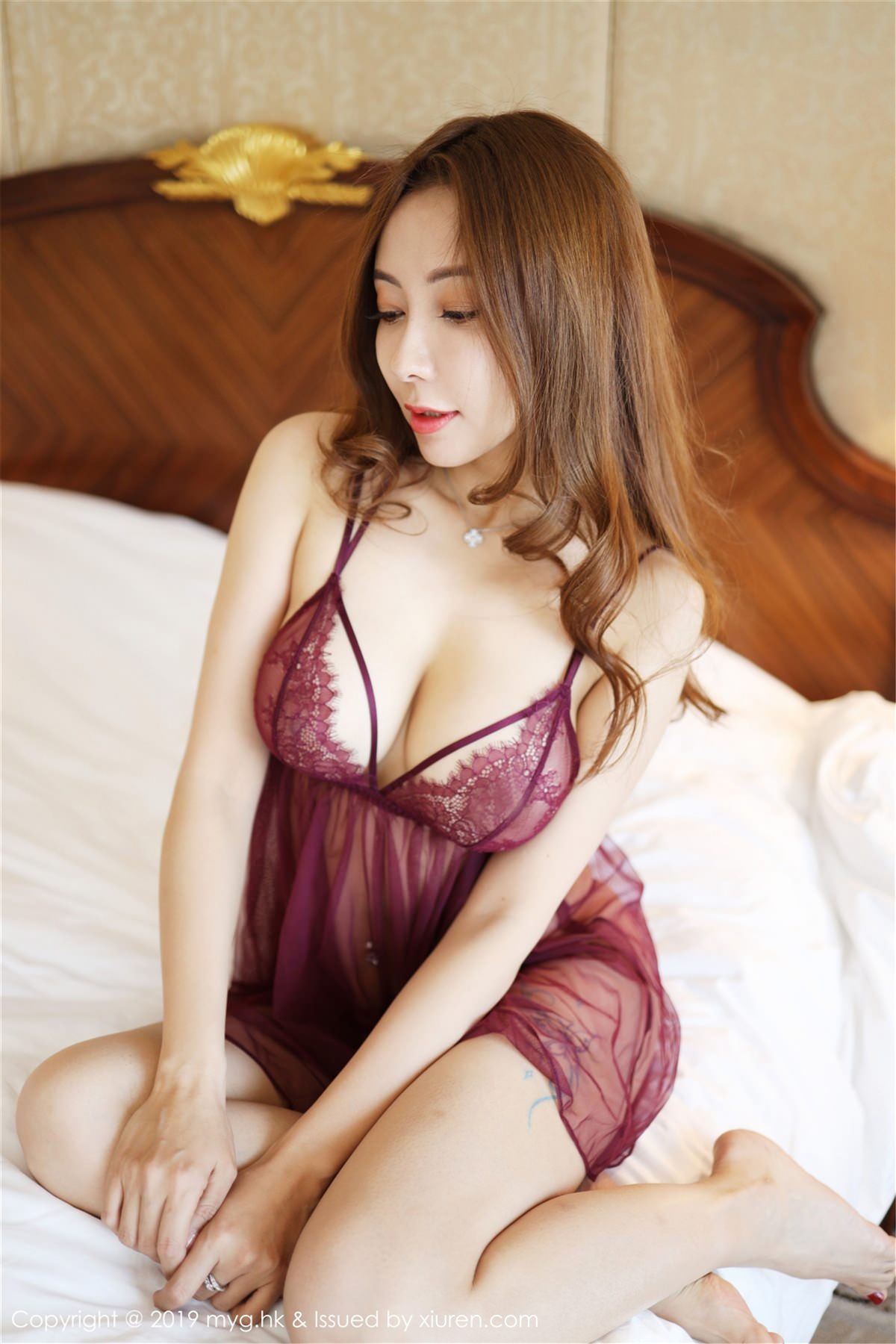 MyGirl Vol.352 7P, mygirl, Song Guo Er