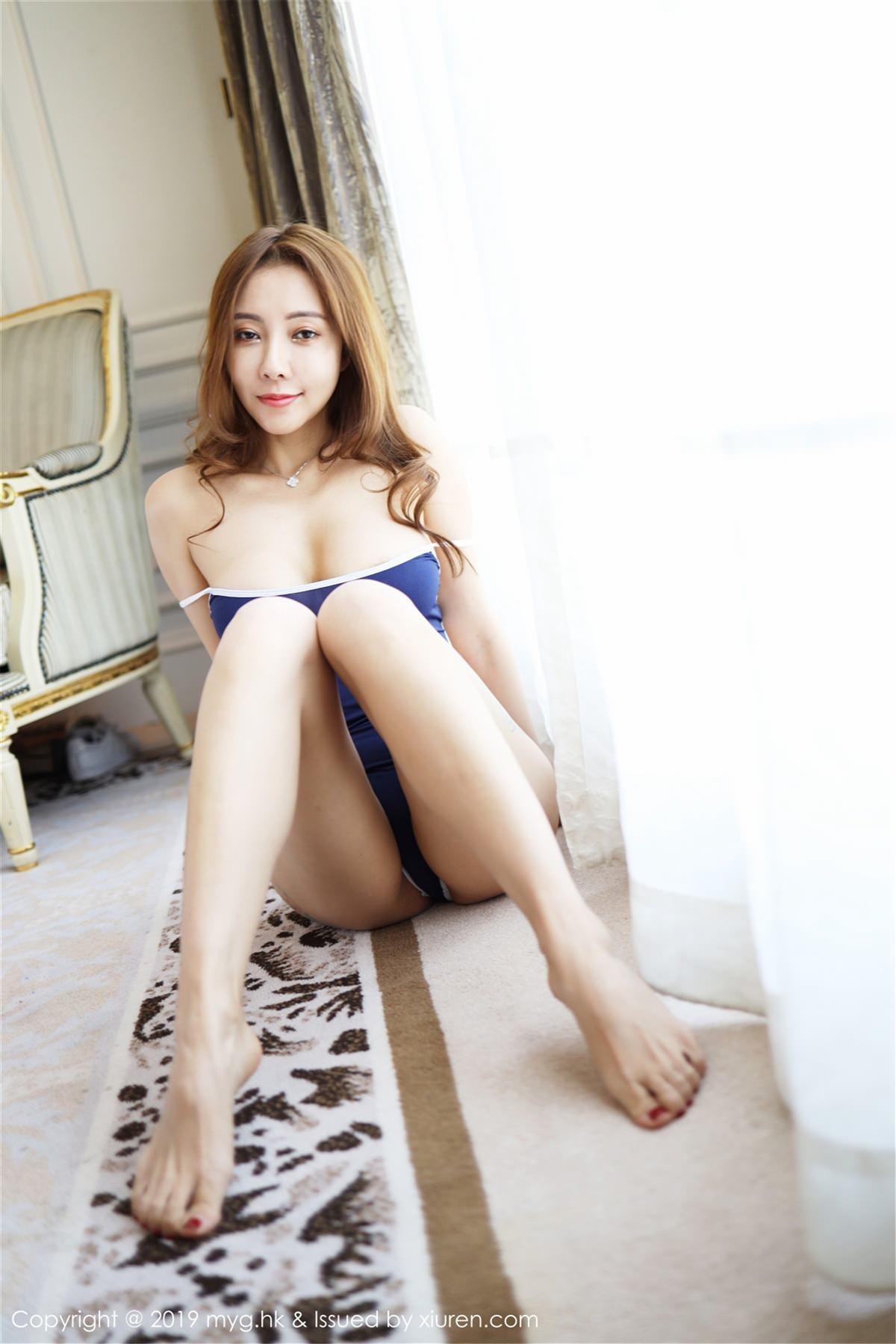 MyGirl Vol.353 18P, mygirl, Song Guo Er