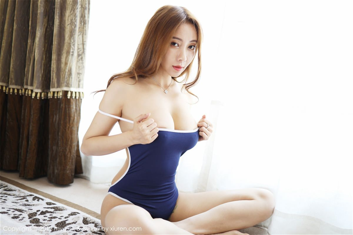 MyGirl Vol.353 19P, mygirl, Song Guo Er