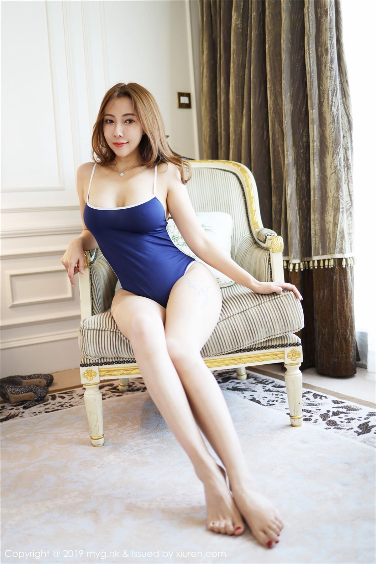 MyGirl Vol.353 22P, mygirl, Song Guo Er