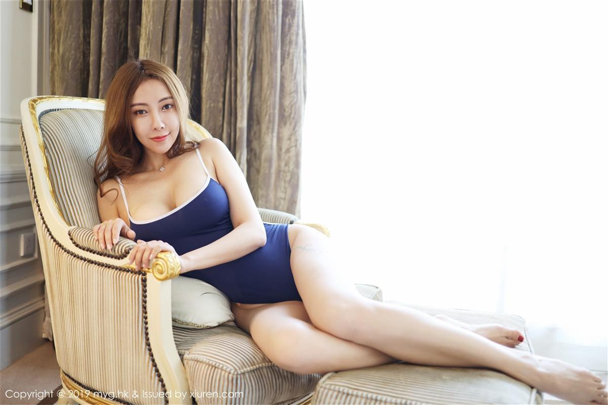 MyGirl Vol.353 40P, mygirl, Song Guo Er