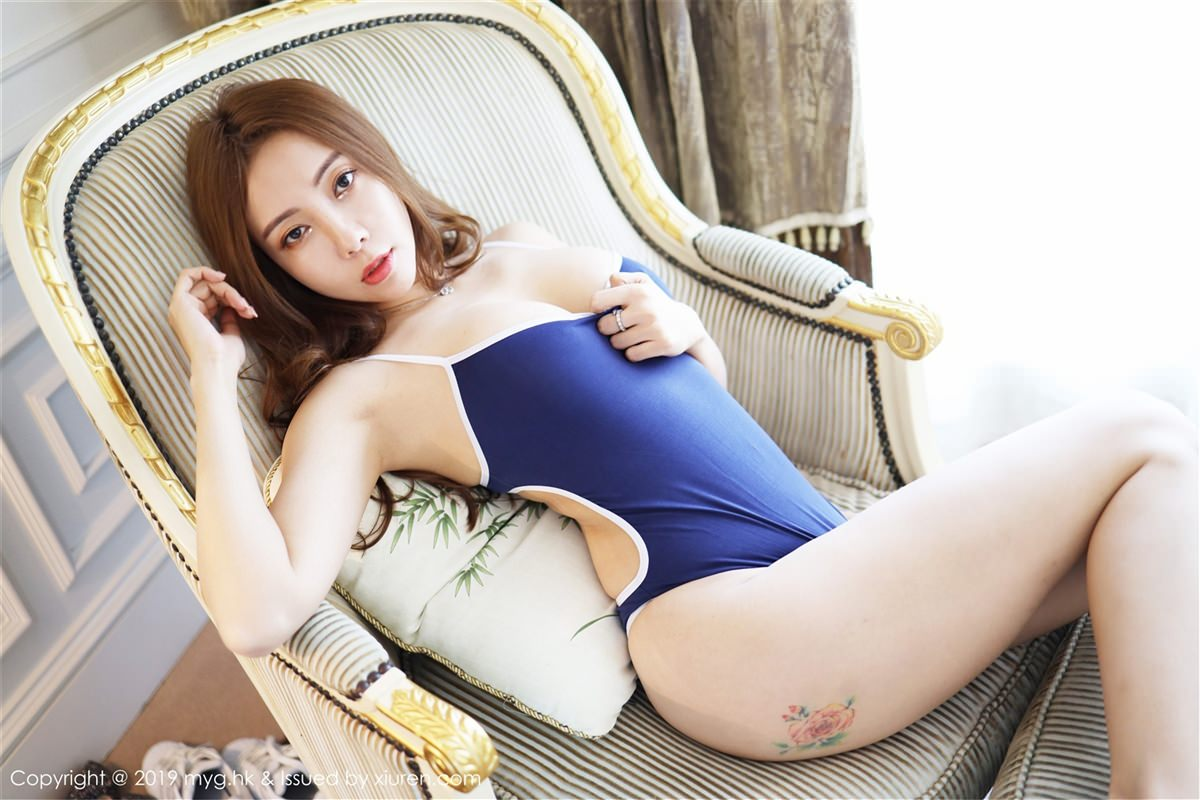 MyGirl Vol.353 42P, mygirl, Song Guo Er