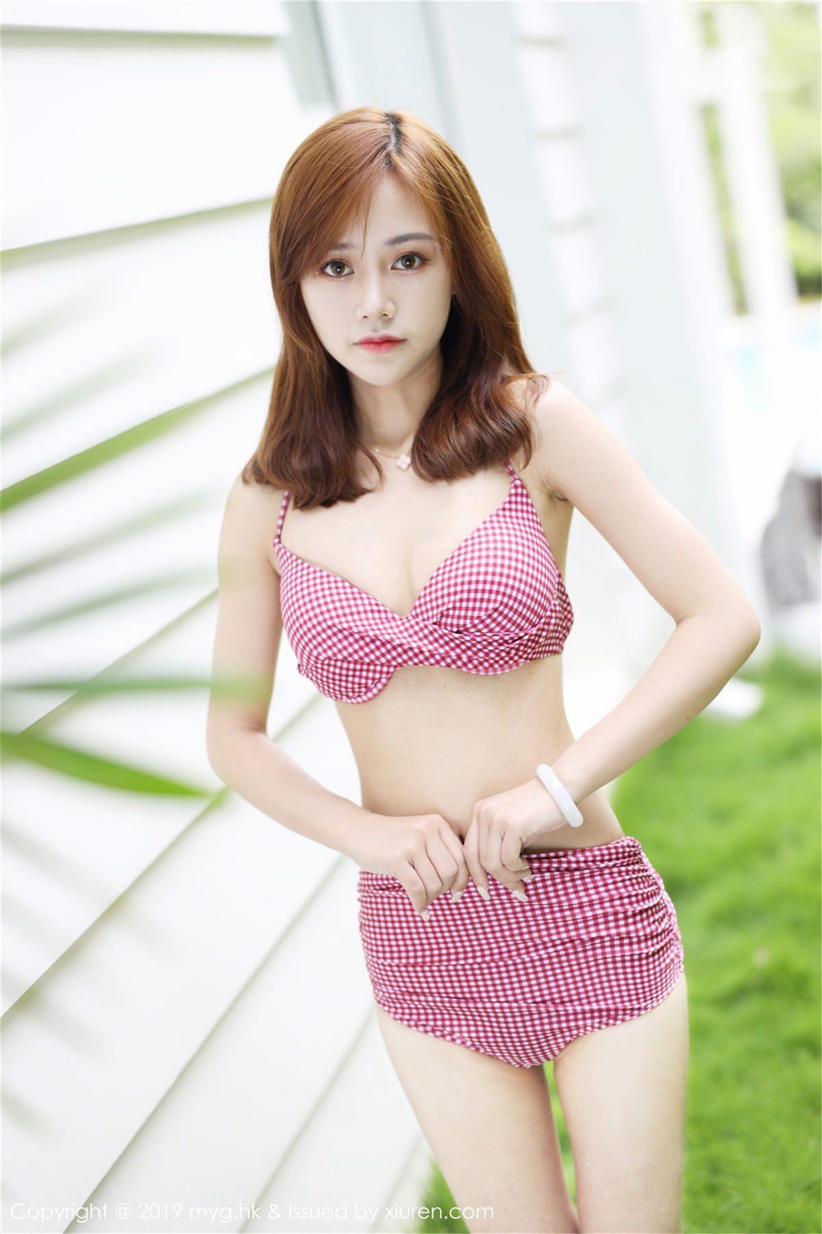 MyGirl Vol.356 16P, mygirl, Yu Zhu