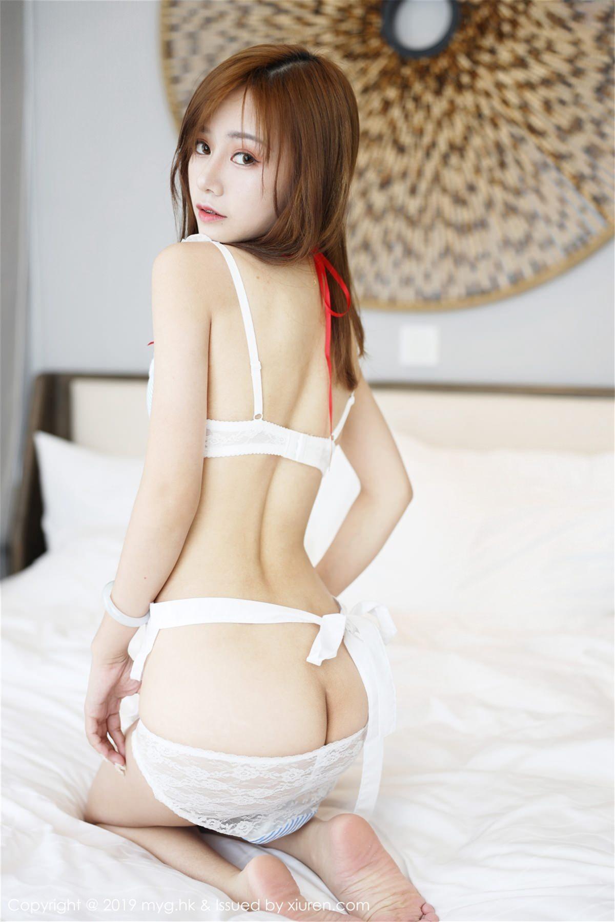 MyGirl Vol.356 30P, mygirl, Yu Zhu