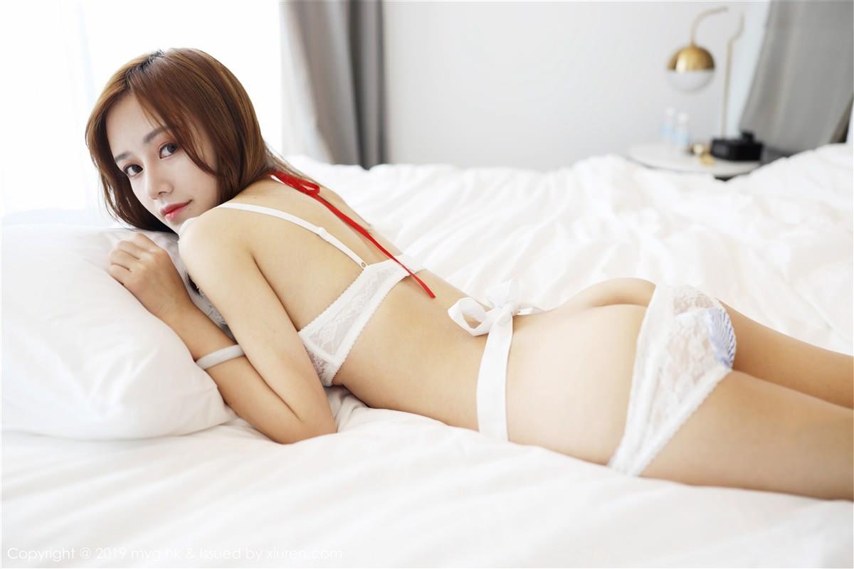 MyGirl Vol.356 51P, mygirl, Yu Zhu