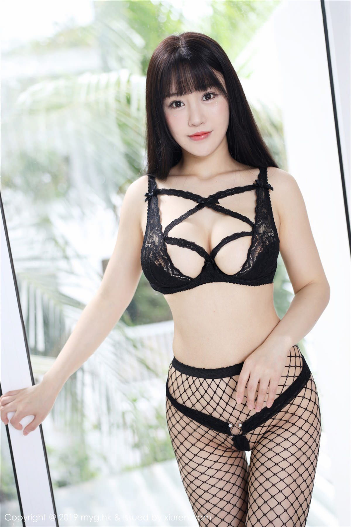 MyGirl Vol.357 11P, mygirl, Zhu Ke Er