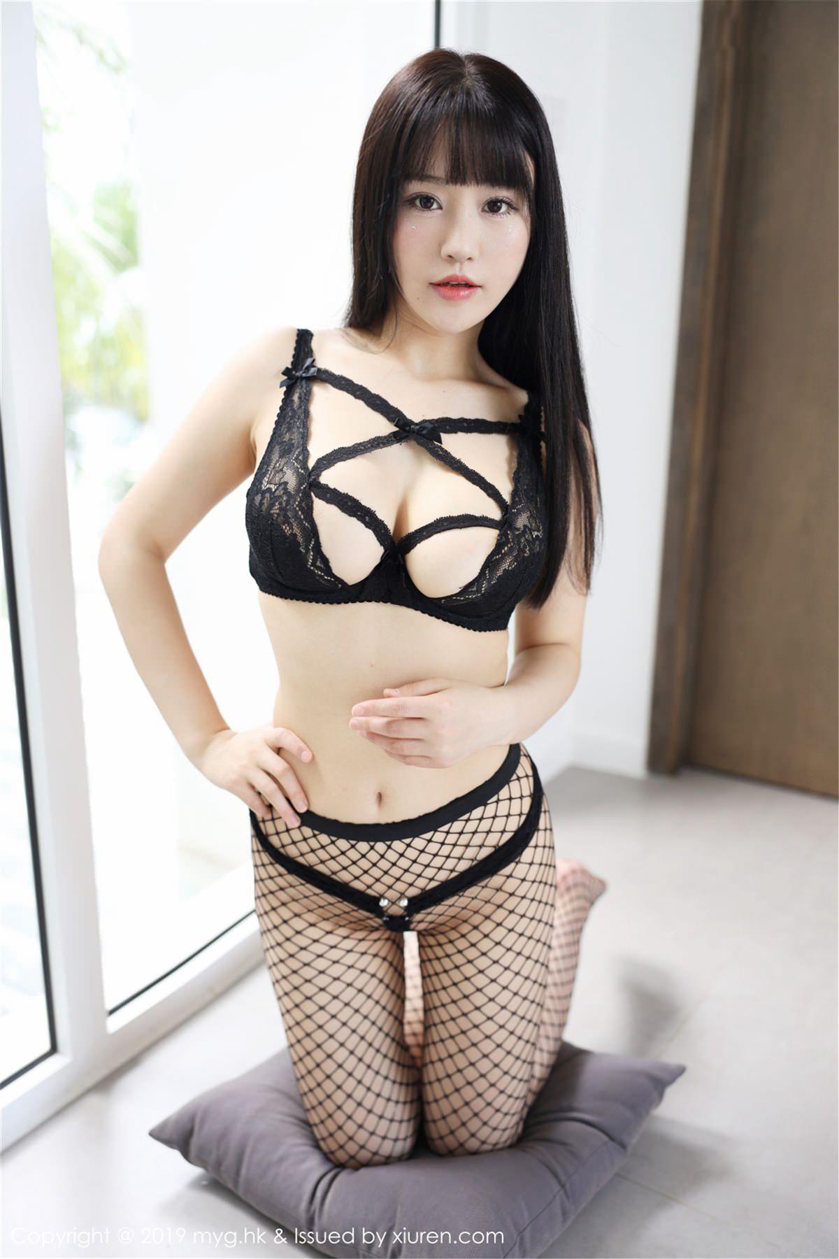 MyGirl Vol.357 13P, mygirl, Zhu Ke Er