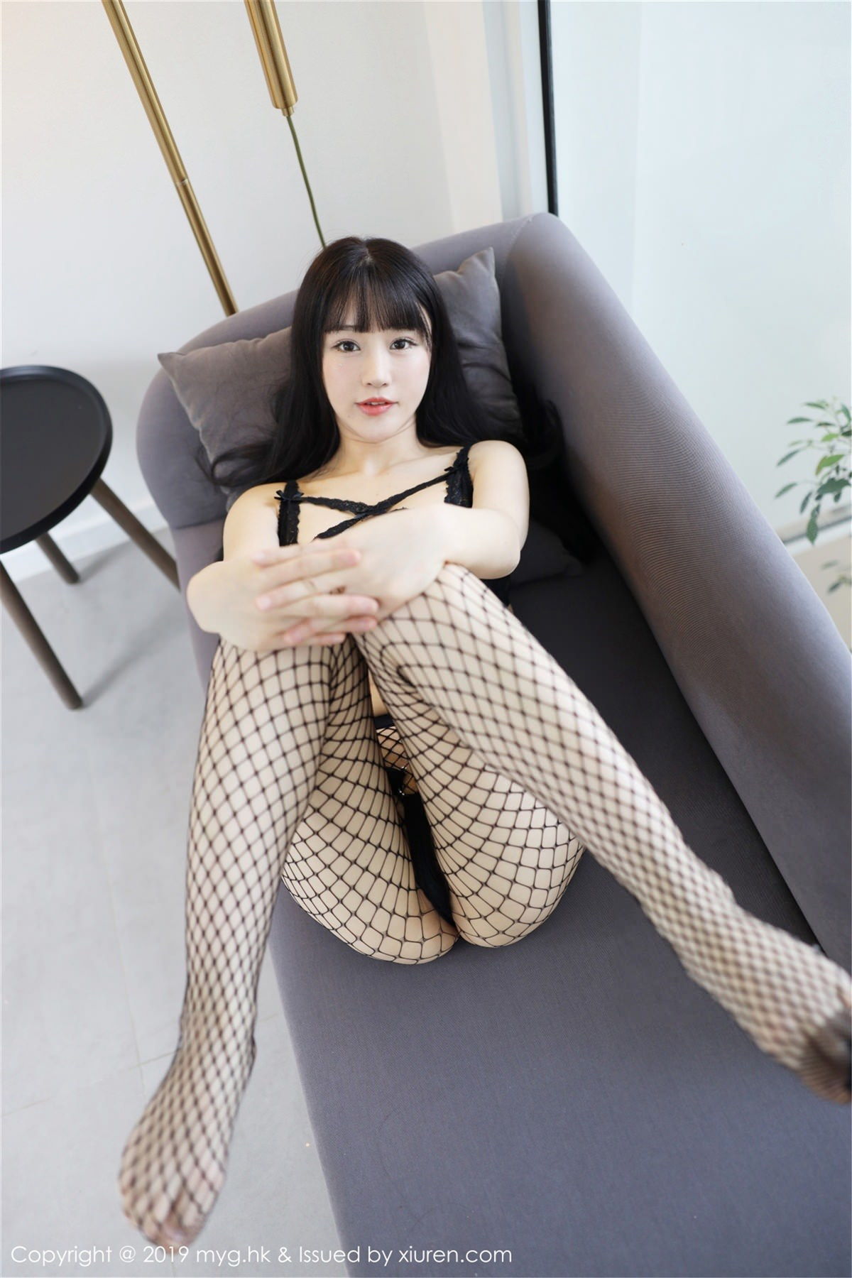 MyGirl Vol.357 18P, mygirl, Zhu Ke Er