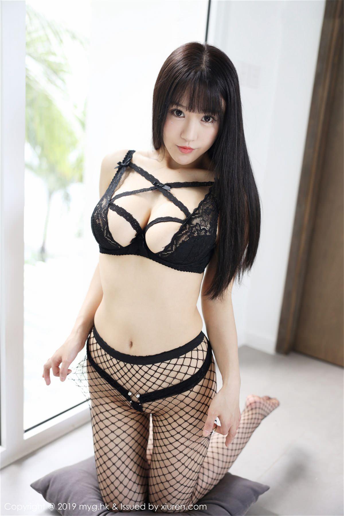 MyGirl Vol.357 19P, mygirl, Zhu Ke Er
