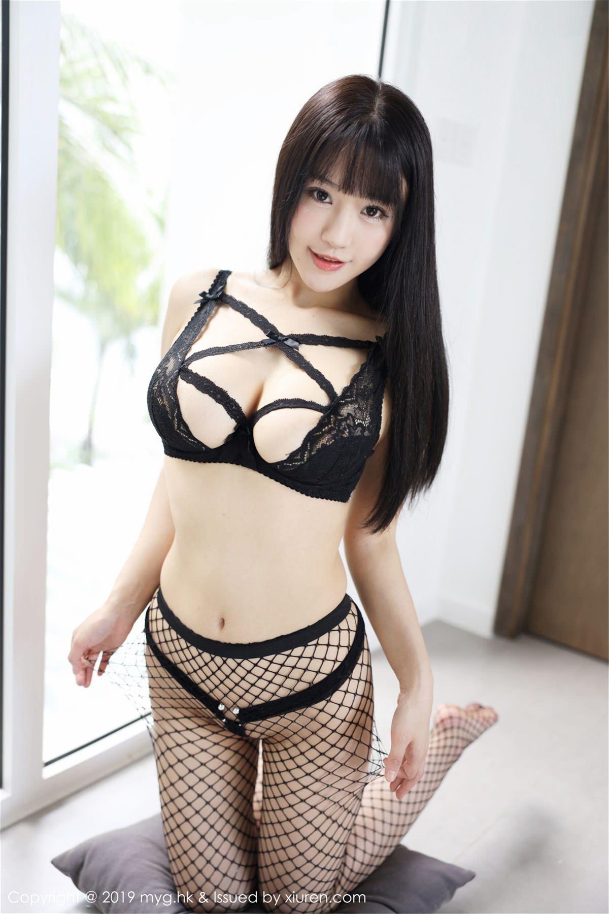 MyGirl Vol.357 20P, mygirl, Zhu Ke Er