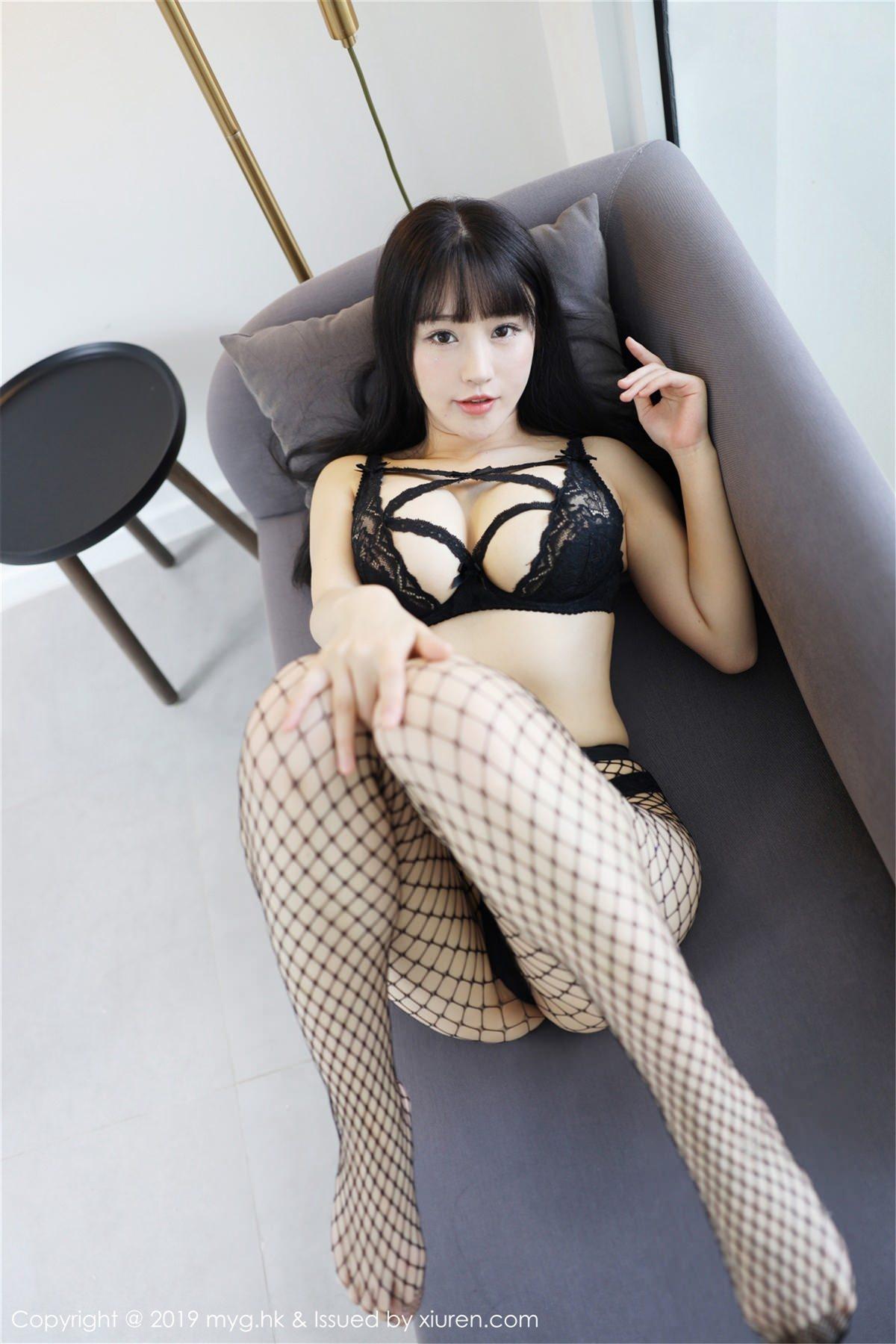 MyGirl Vol.357 21P, mygirl, Zhu Ke Er