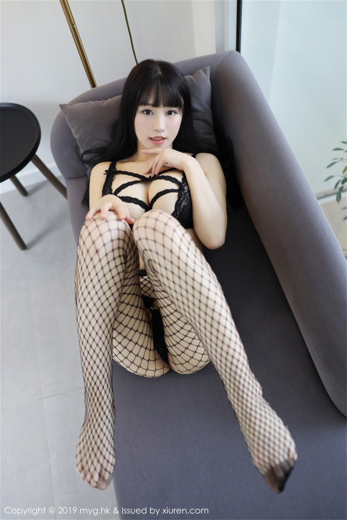 MyGirl Vol.357 22P, mygirl, Zhu Ke Er