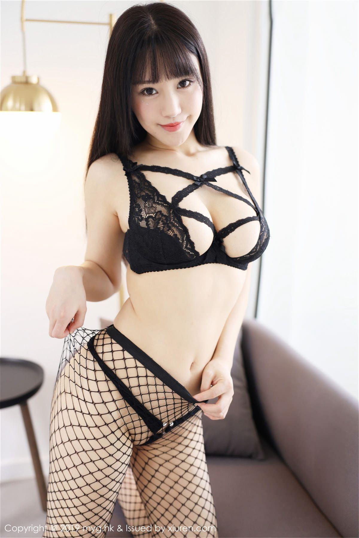MyGirl Vol.357 28P, mygirl, Zhu Ke Er
