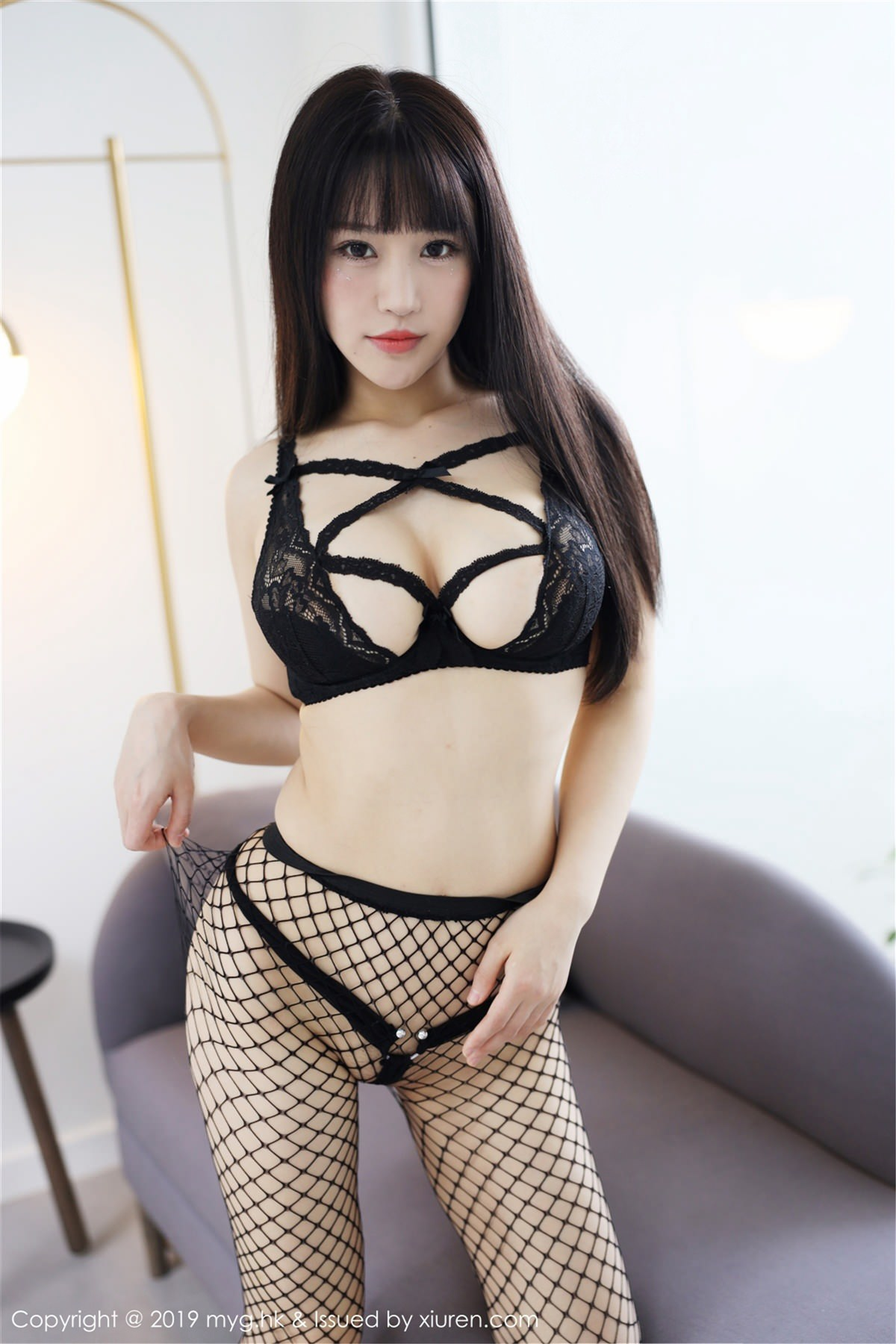 MyGirl Vol.357 29P, mygirl, Zhu Ke Er