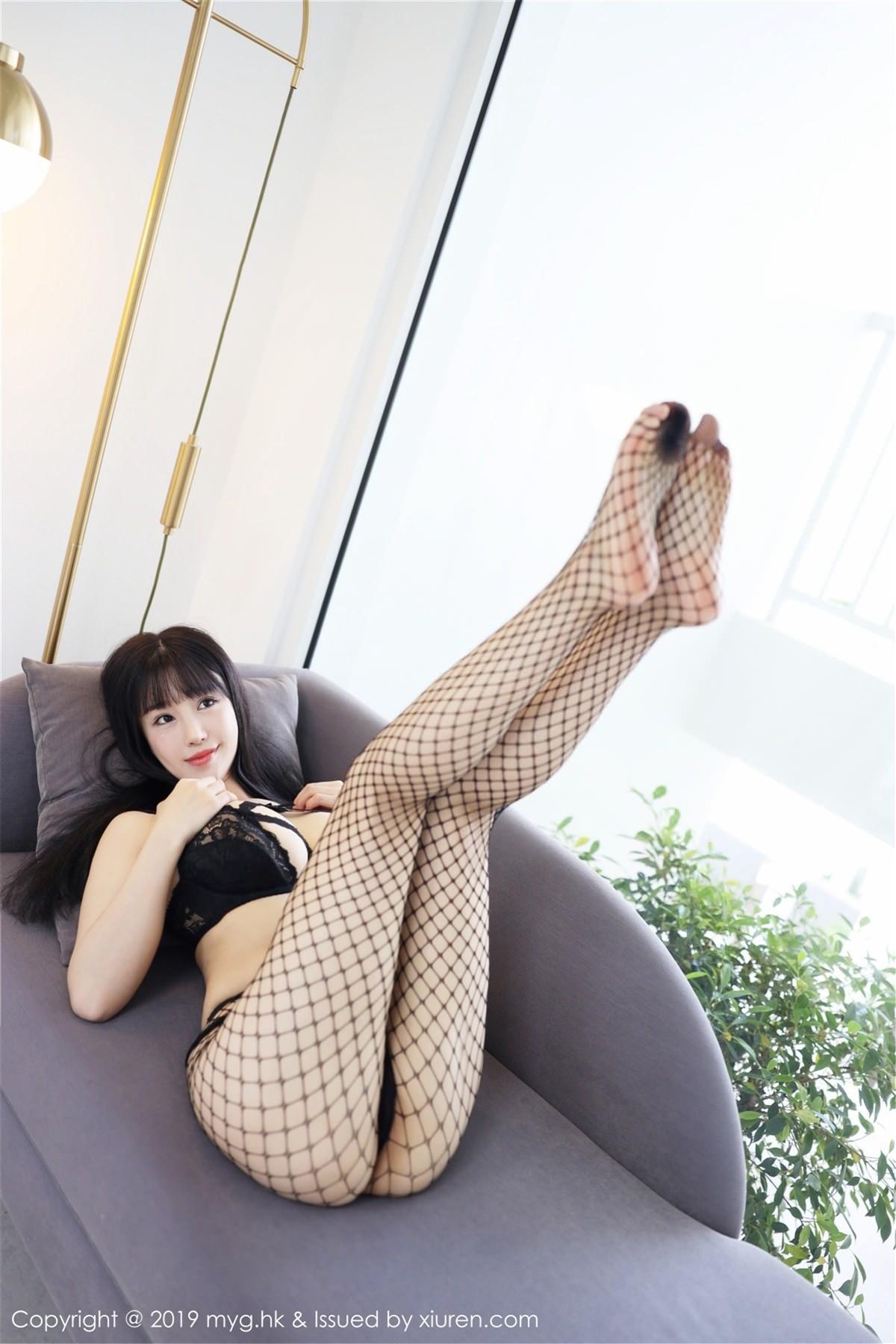 MyGirl Vol.357 30P, mygirl, Zhu Ke Er