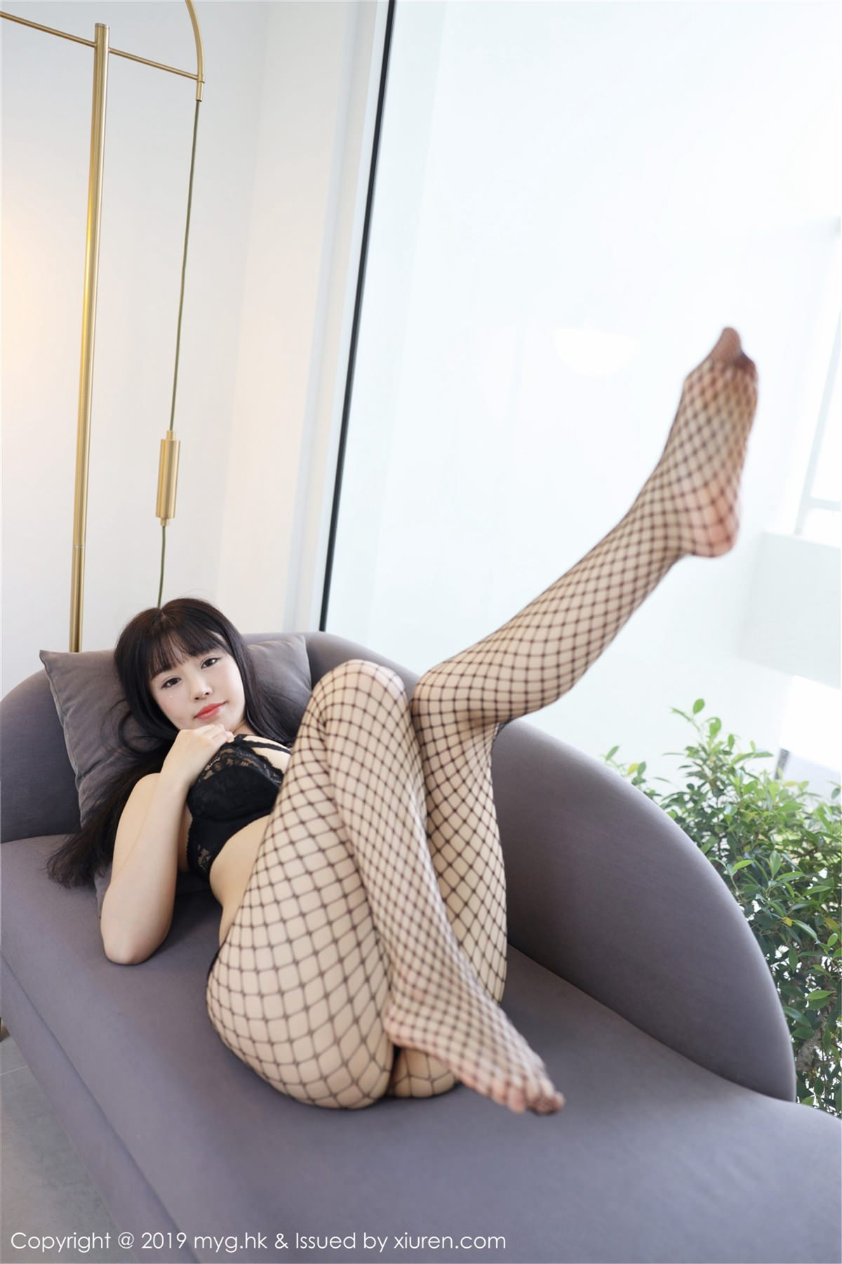 MyGirl Vol.357 31P, mygirl, Zhu Ke Er