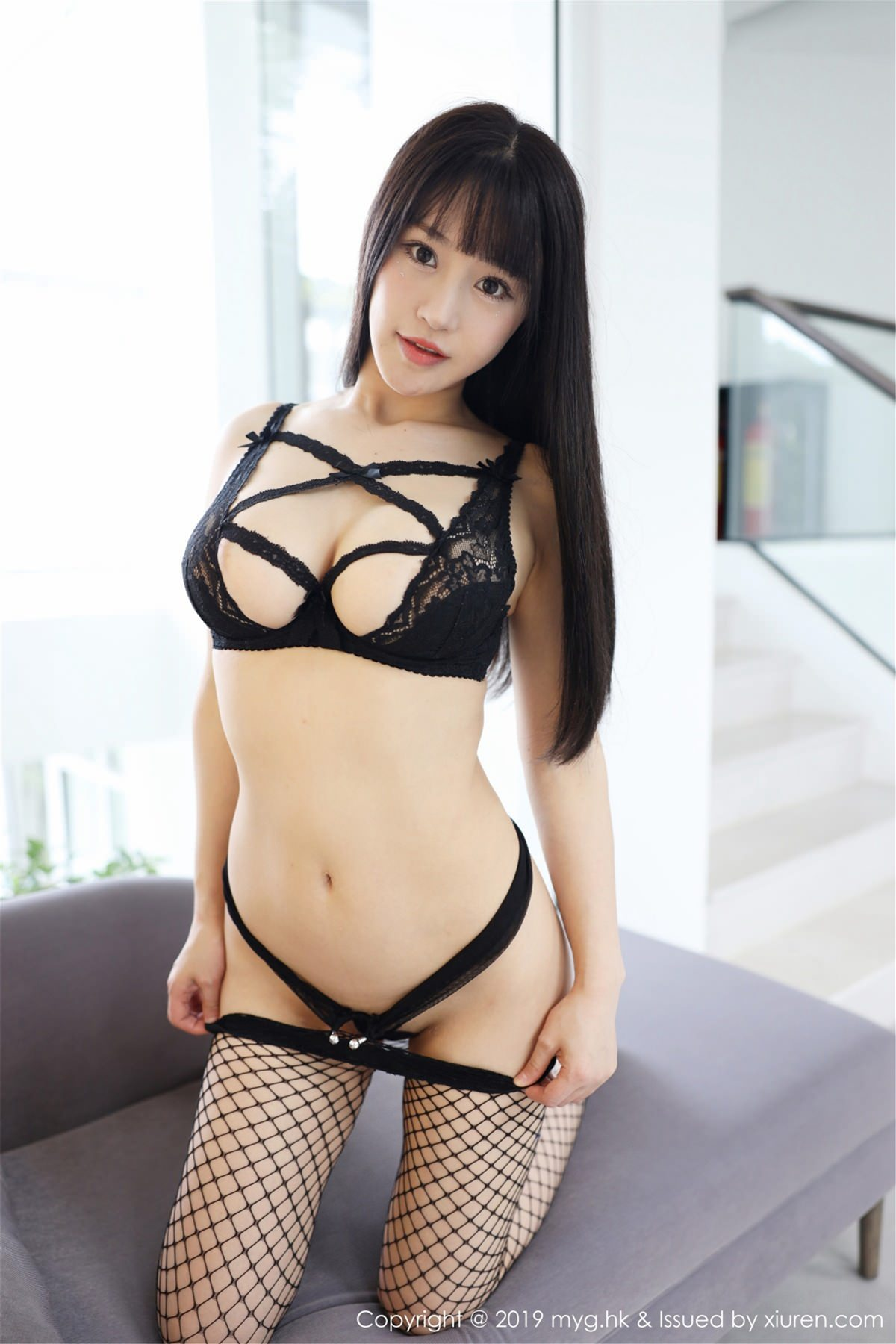 MyGirl Vol.357 61P, mygirl, Zhu Ke Er