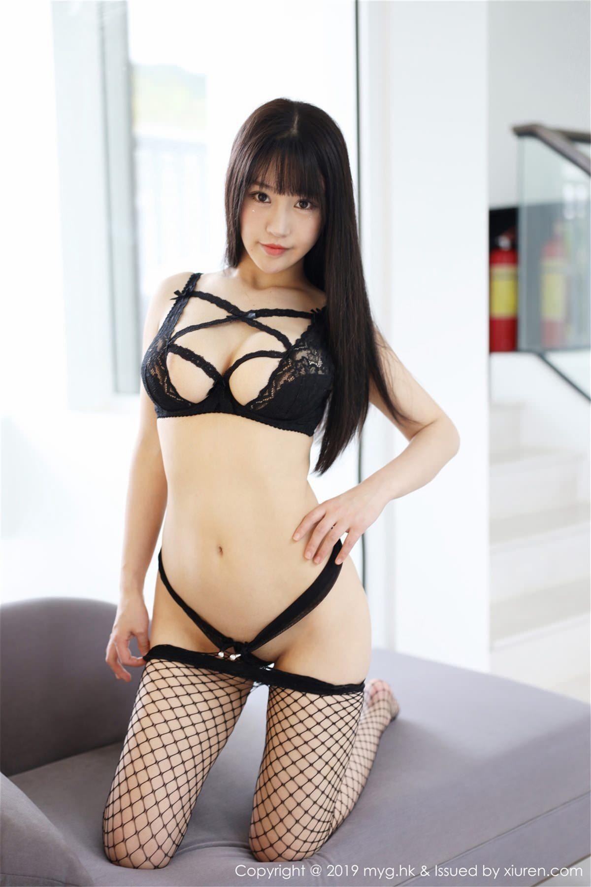 MyGirl Vol.357 65P, mygirl, Zhu Ke Er
