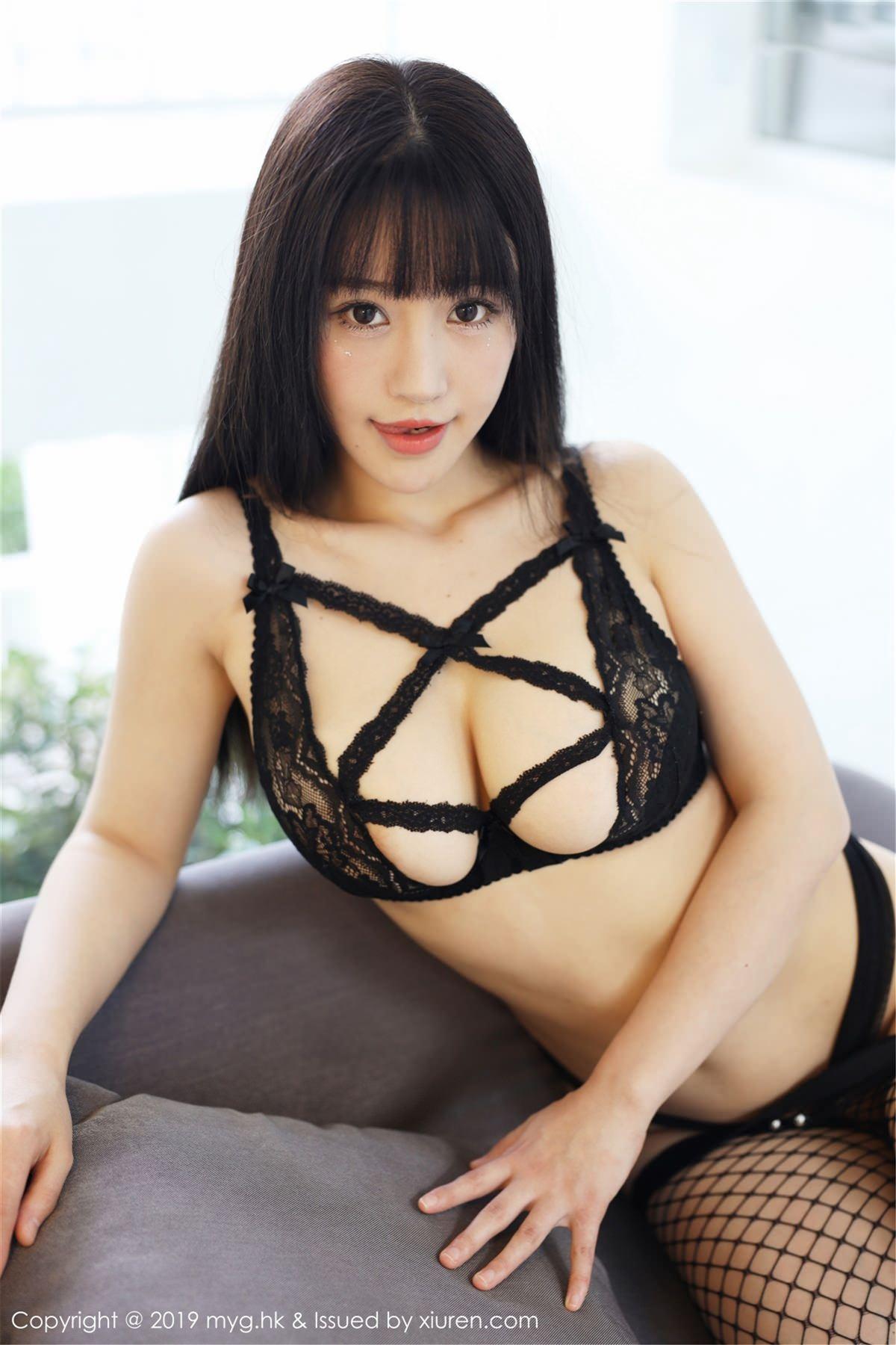 MyGirl Vol.357 69P, mygirl, Zhu Ke Er