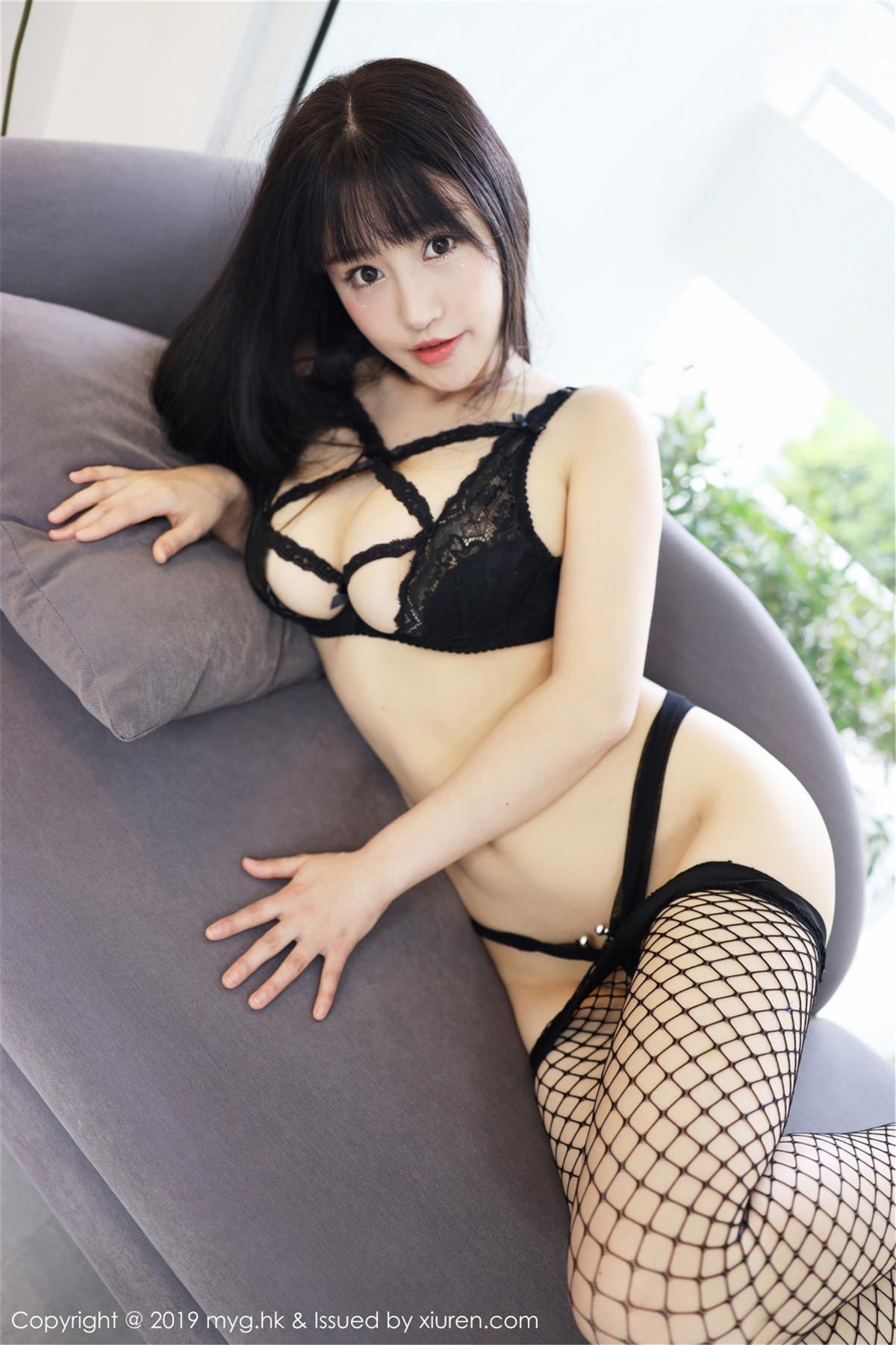 MyGirl Vol.357 6P, mygirl, Zhu Ke Er